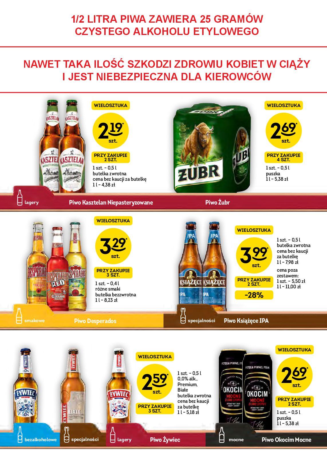 Gazetka Żabka - Gazetka promocyjna-04.02.2020-18.02.2020-page-13