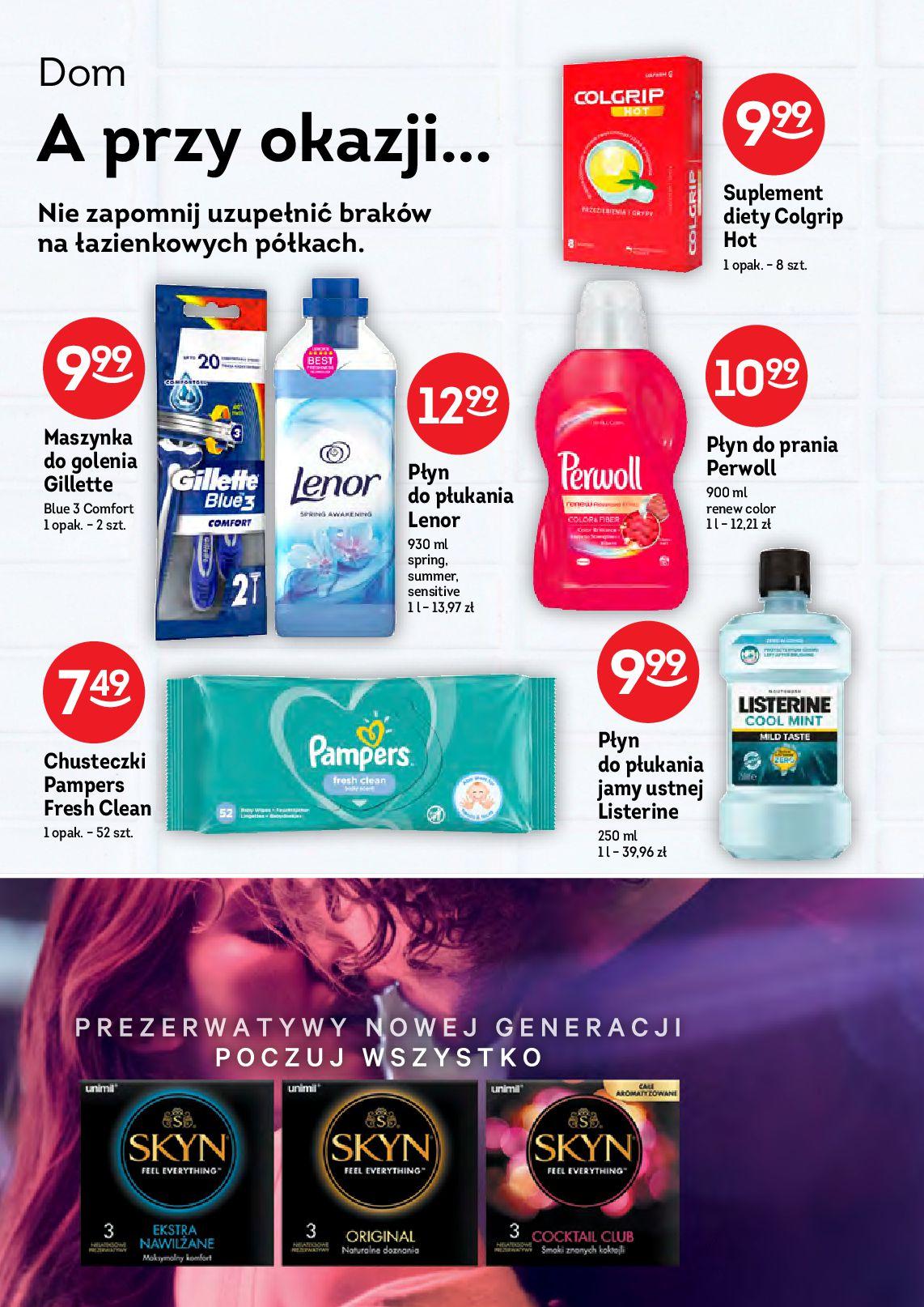 Gazetka Żabka - Gazetka promocyjna-04.02.2020-18.02.2020-page-22