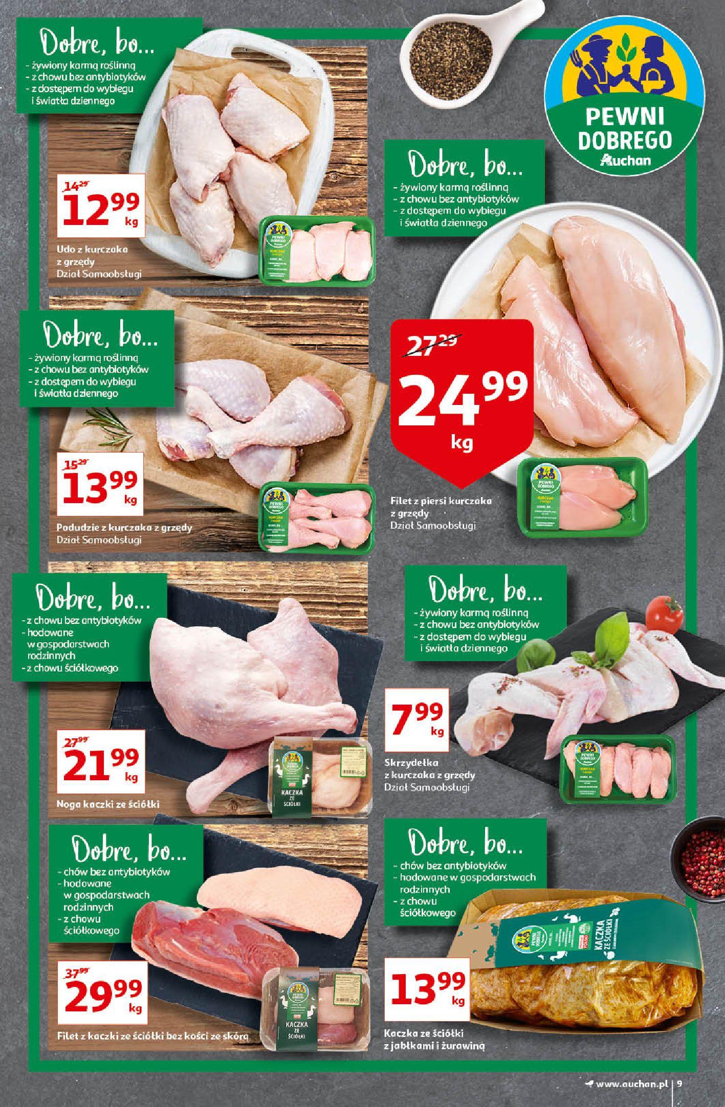 Gazetka Auchan - A love You Hipermarkety-12.02.2020-19.02.2020-page-9