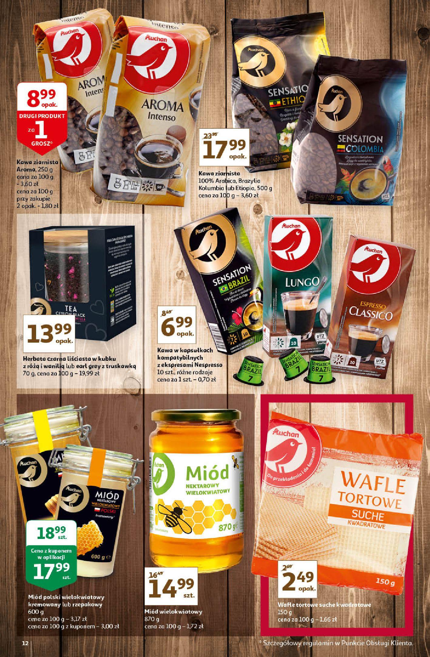 Gazetka Auchan - A love You Hipermarkety-12.02.2020-19.02.2020-page-12