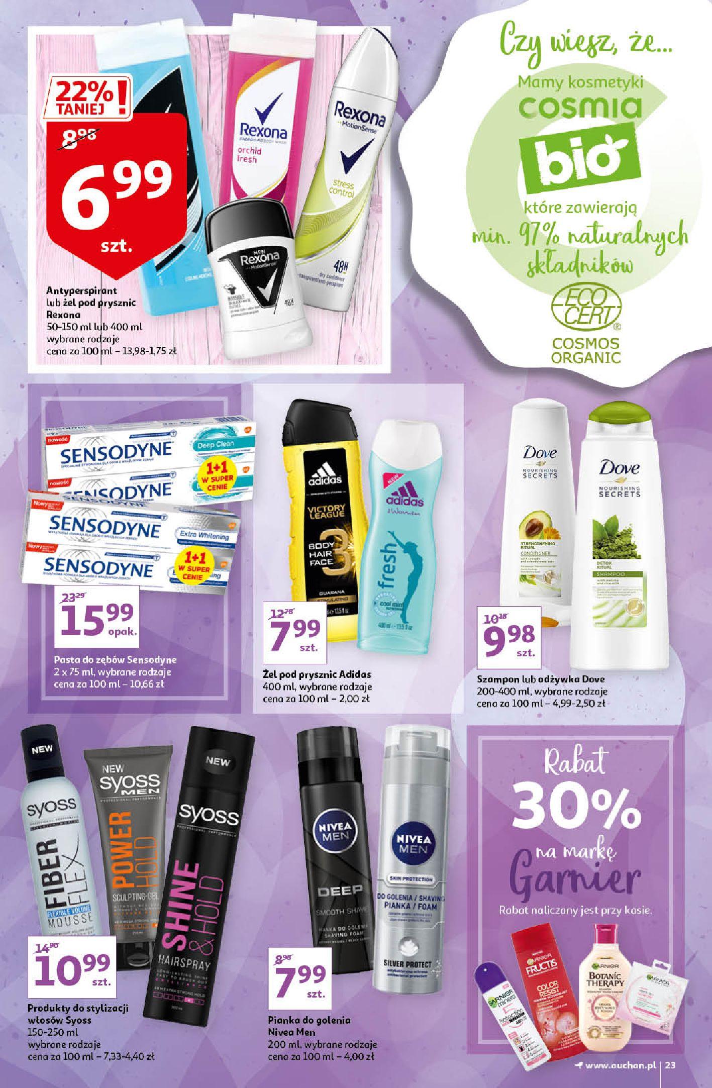 Gazetka Auchan - A love You Hipermarkety-12.02.2020-19.02.2020-page-23