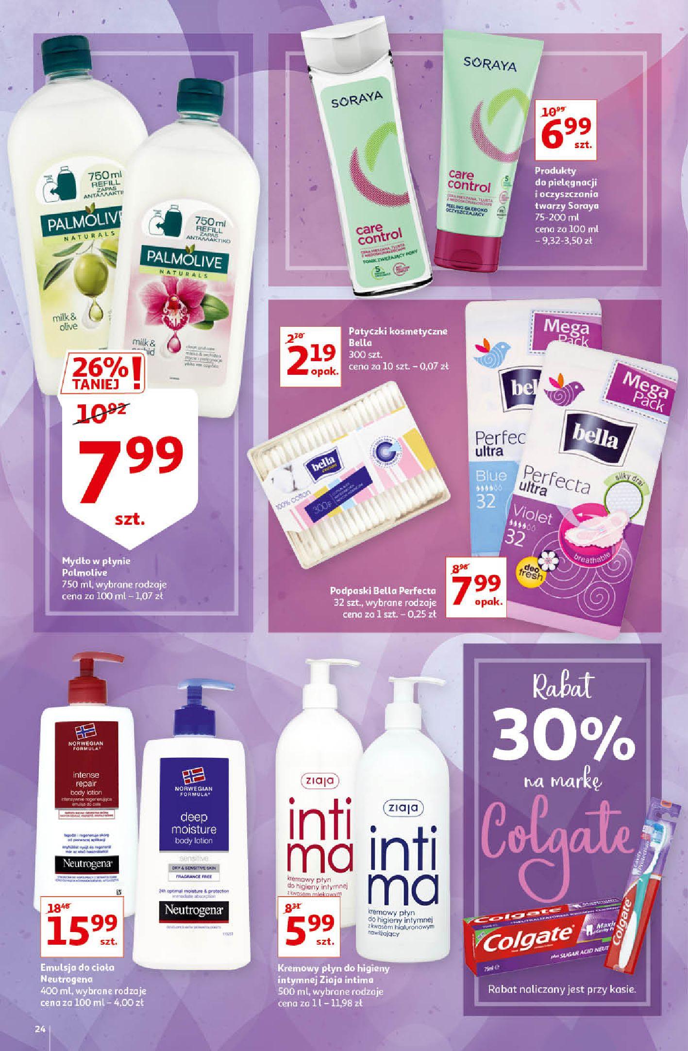 Gazetka Auchan - A love You Hipermarkety-12.02.2020-19.02.2020-page-24