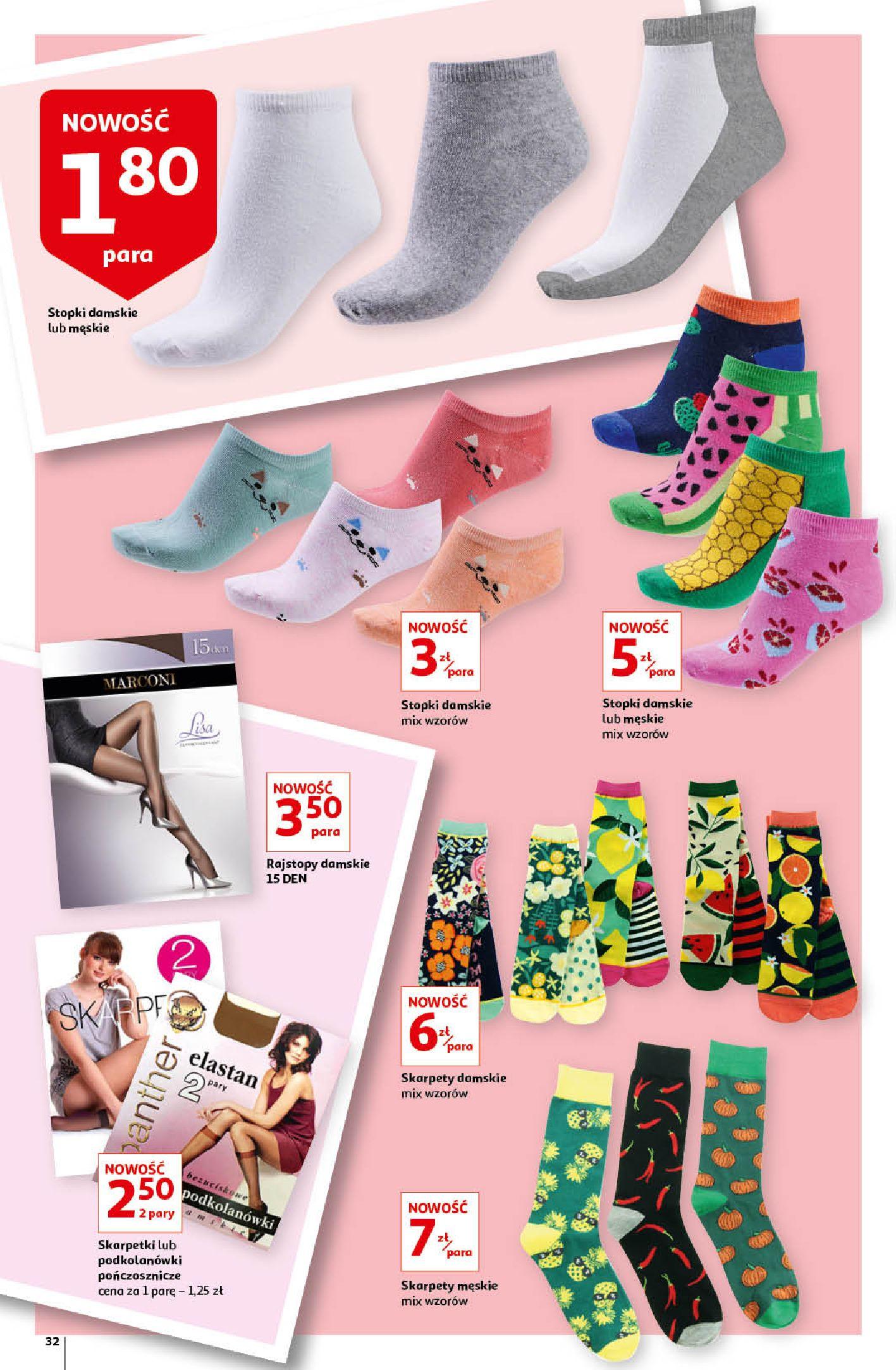 Gazetka Auchan - A love You Hipermarkety-12.02.2020-19.02.2020-page-32