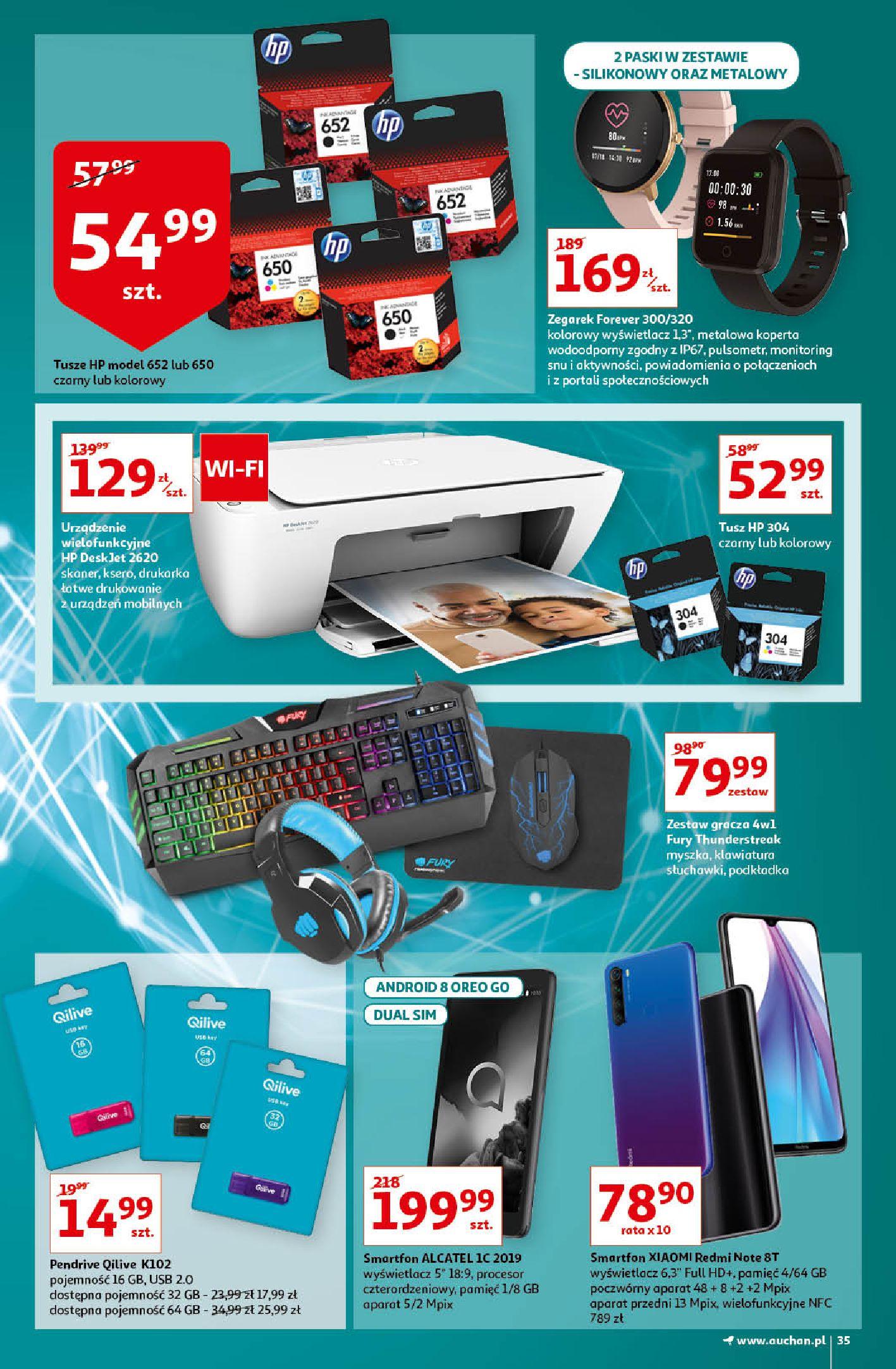 Gazetka Auchan - A love You Hipermarkety-12.02.2020-19.02.2020-page-35