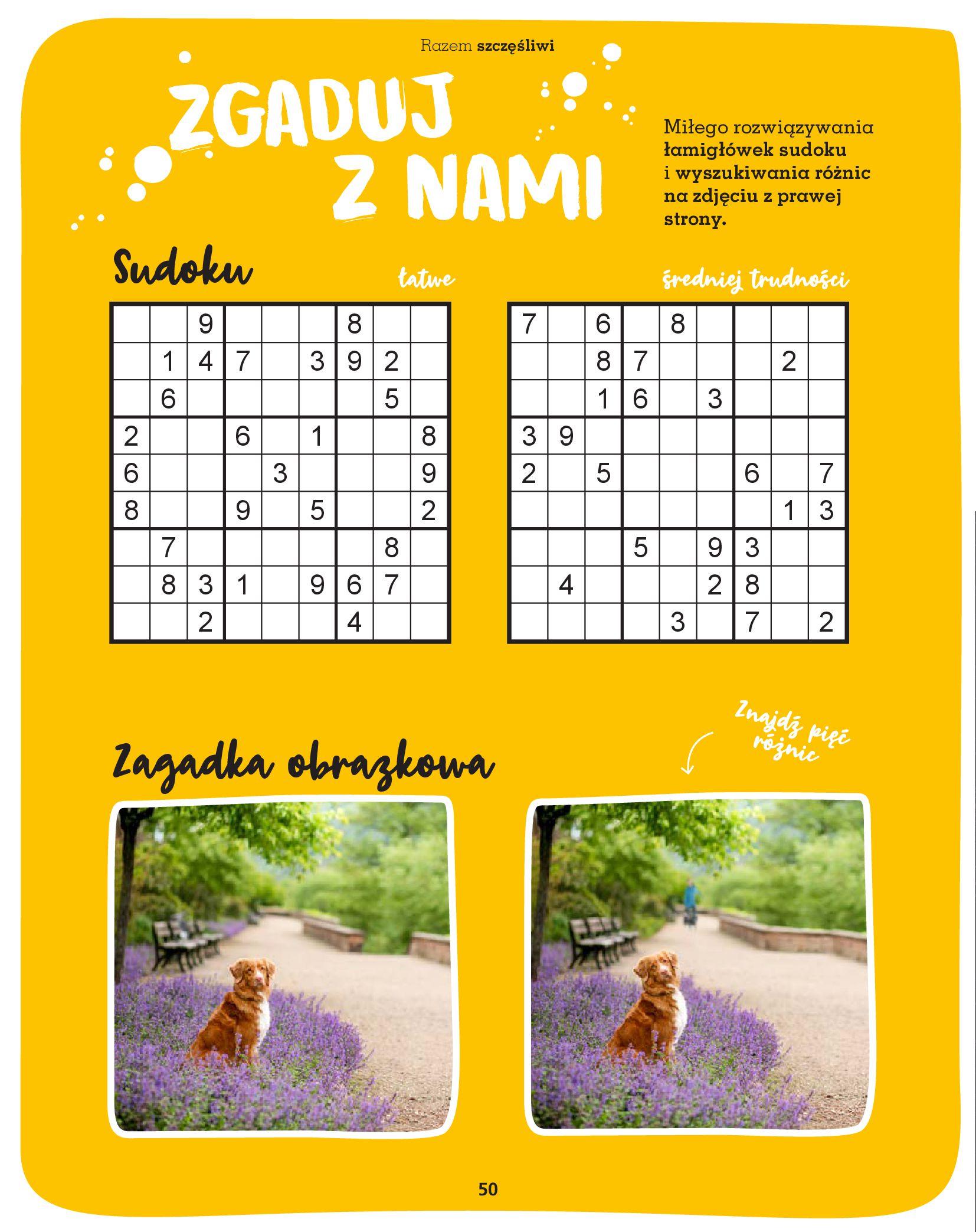 Gazetka Maxi Zoo: Gazetka Maxi Zoo 2021-08-09 page-50