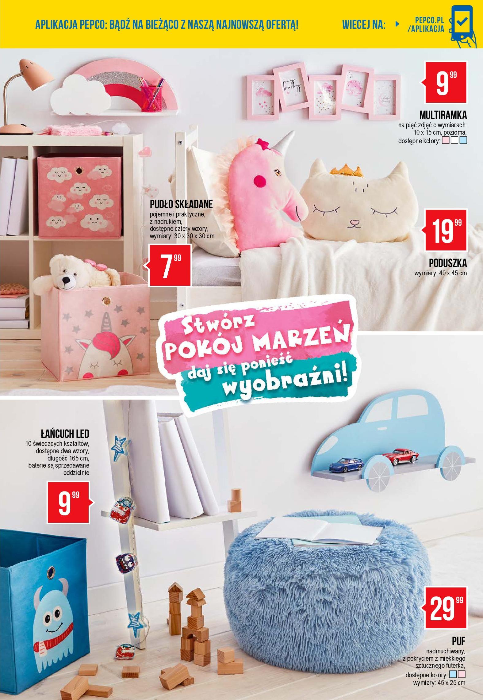 Gazetka Pepco - Szkolne kolekcje-07.08.2019-21.08.2019-page-