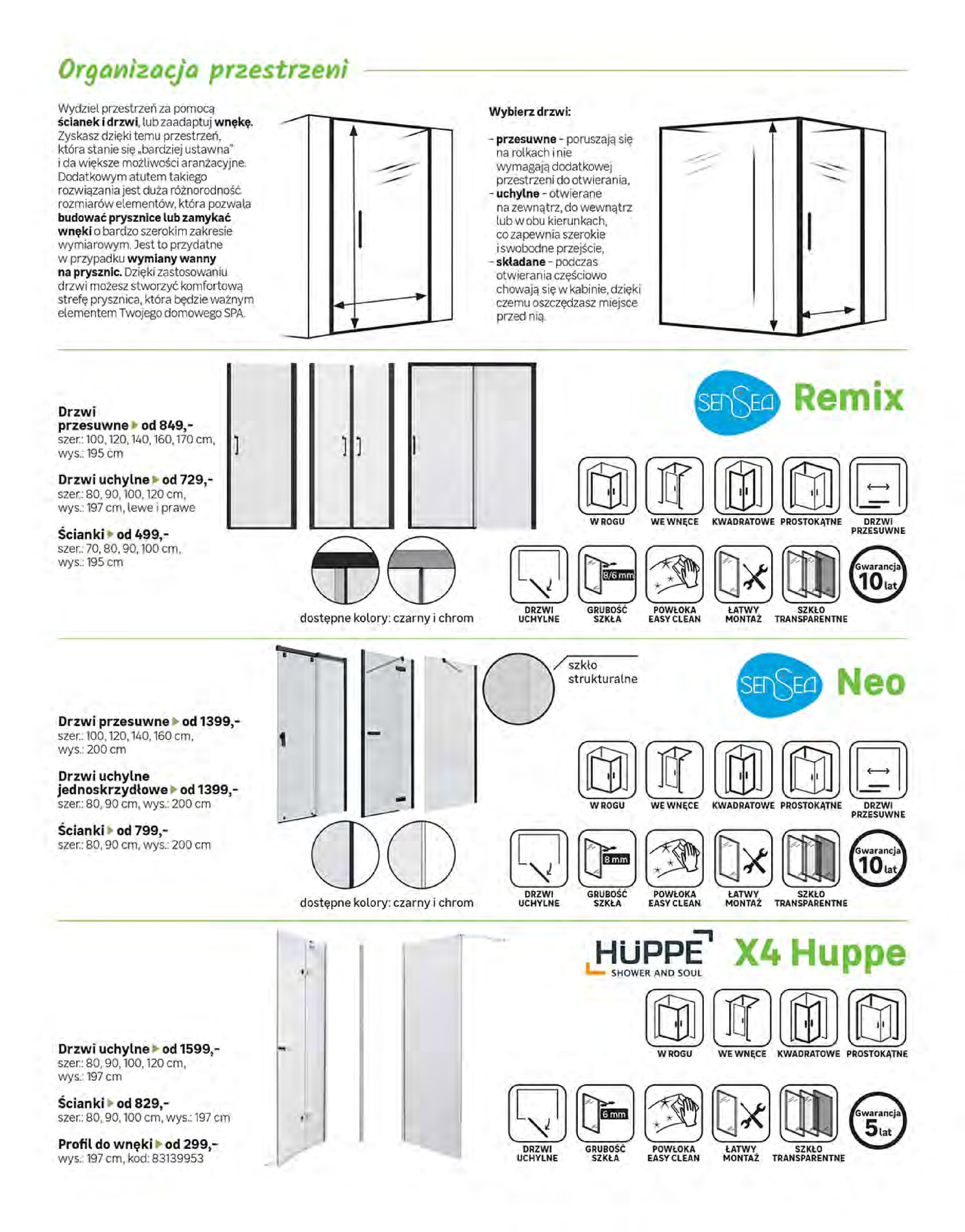 Gazetka Leroy Merlin: Gazetka Leroy Merlin - Katalog Projekty 2021-06-01 page-68