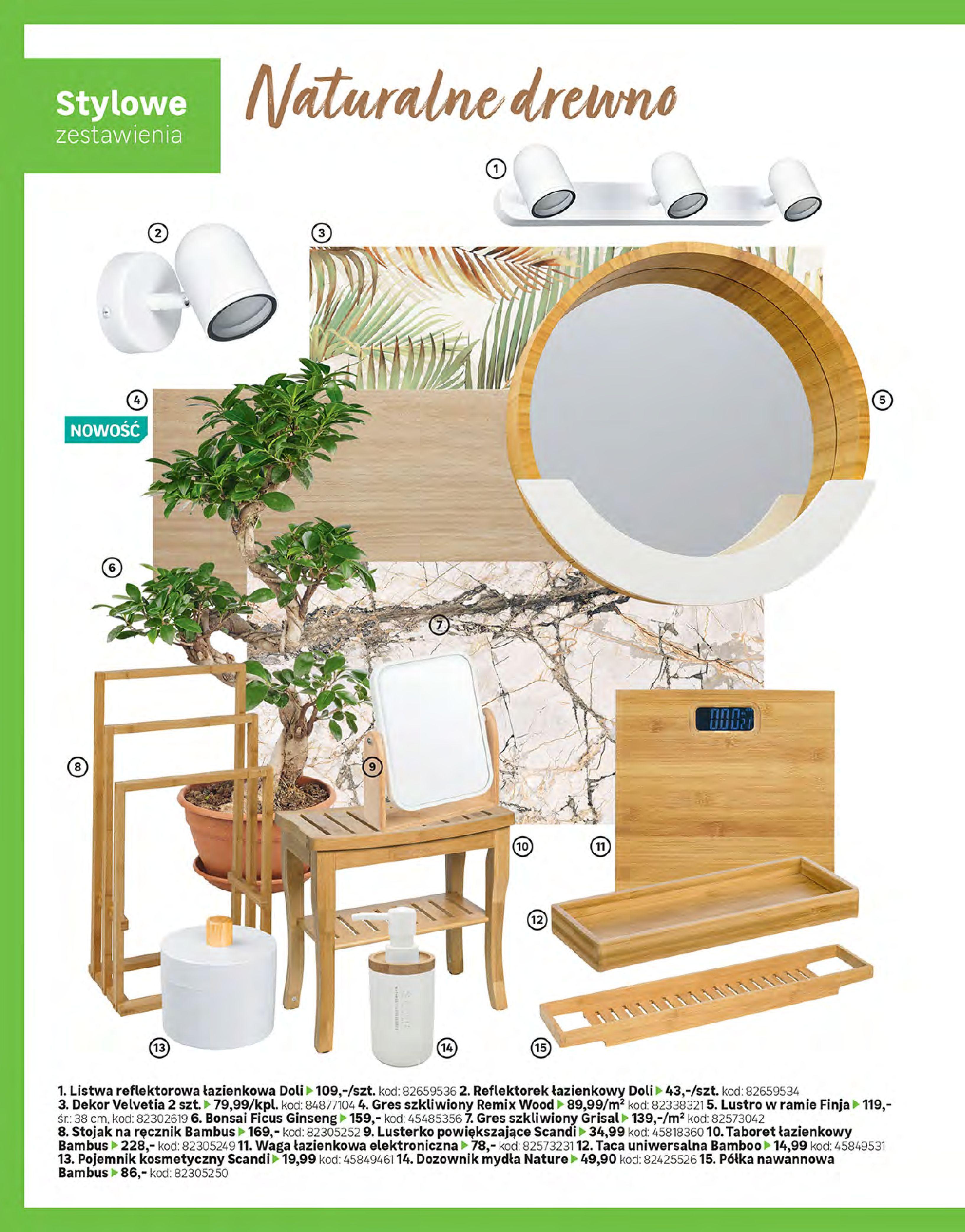Gazetka Leroy Merlin: Gazetka Leroy Merlin - Katalog Projekty 2021-06-01 page-88