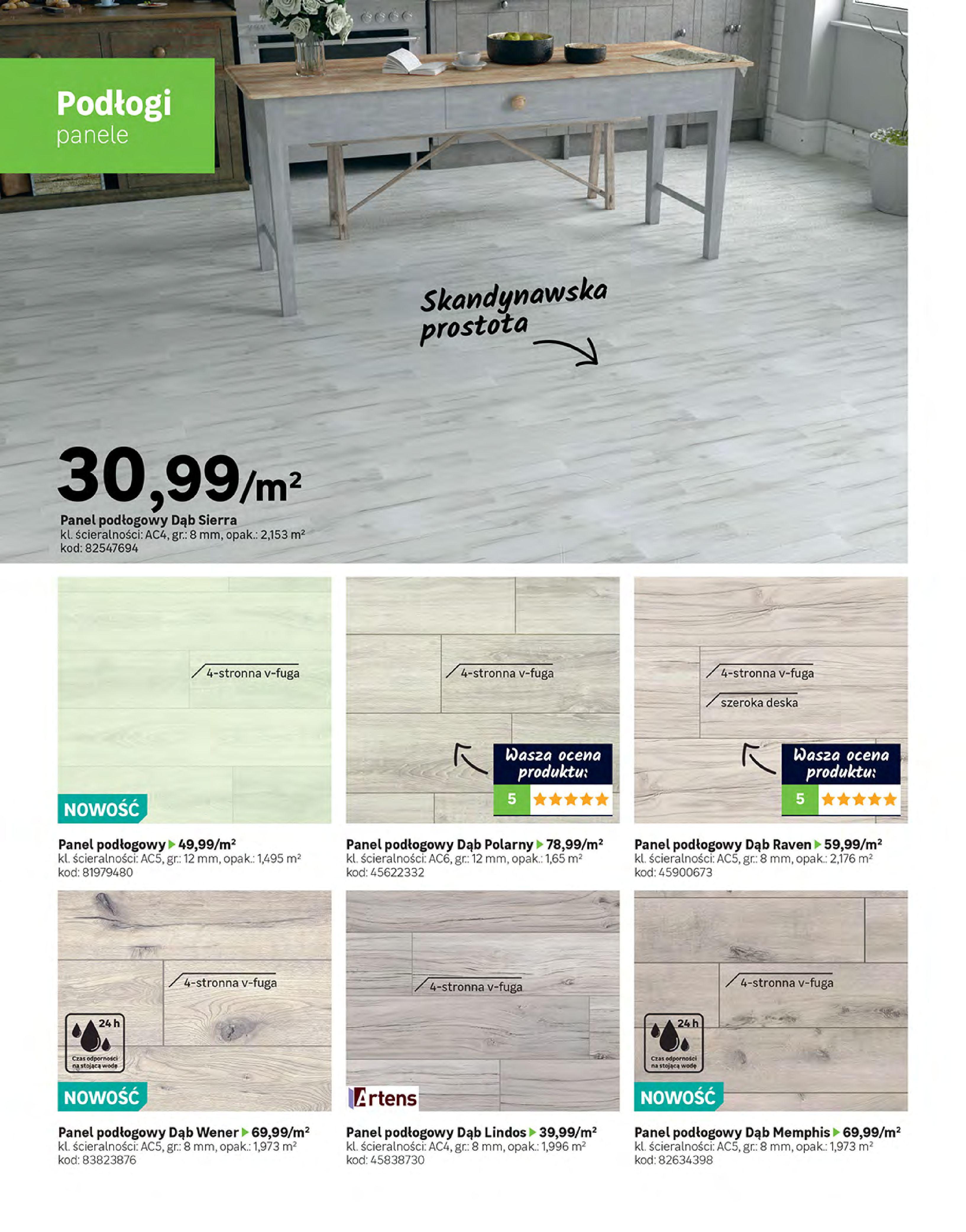 Gazetka Leroy Merlin: Gazetka Leroy Merlin - Katalog Projekty 2021-06-01 page-102