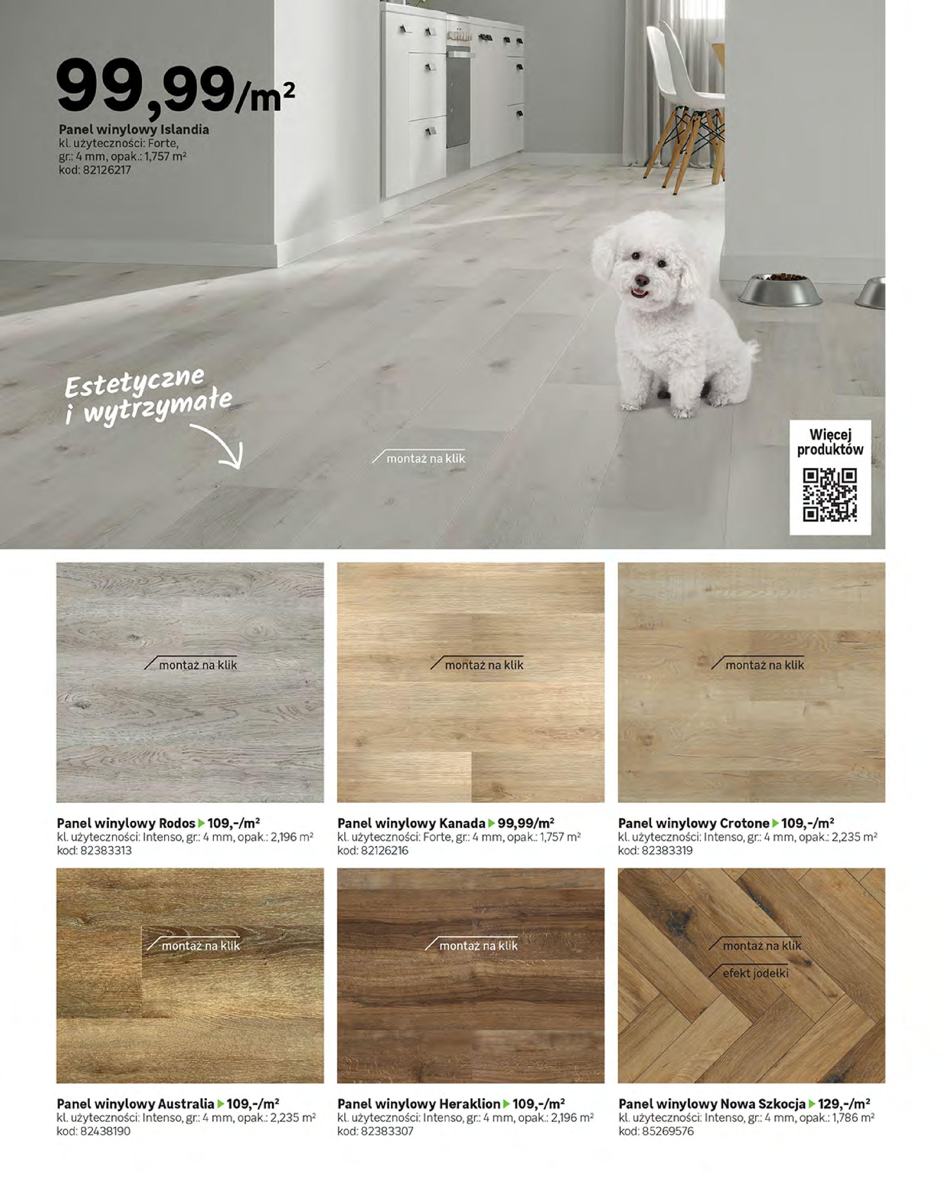 Gazetka Leroy Merlin: Gazetka Leroy Merlin - Katalog Projekty 2021-06-01 page-112