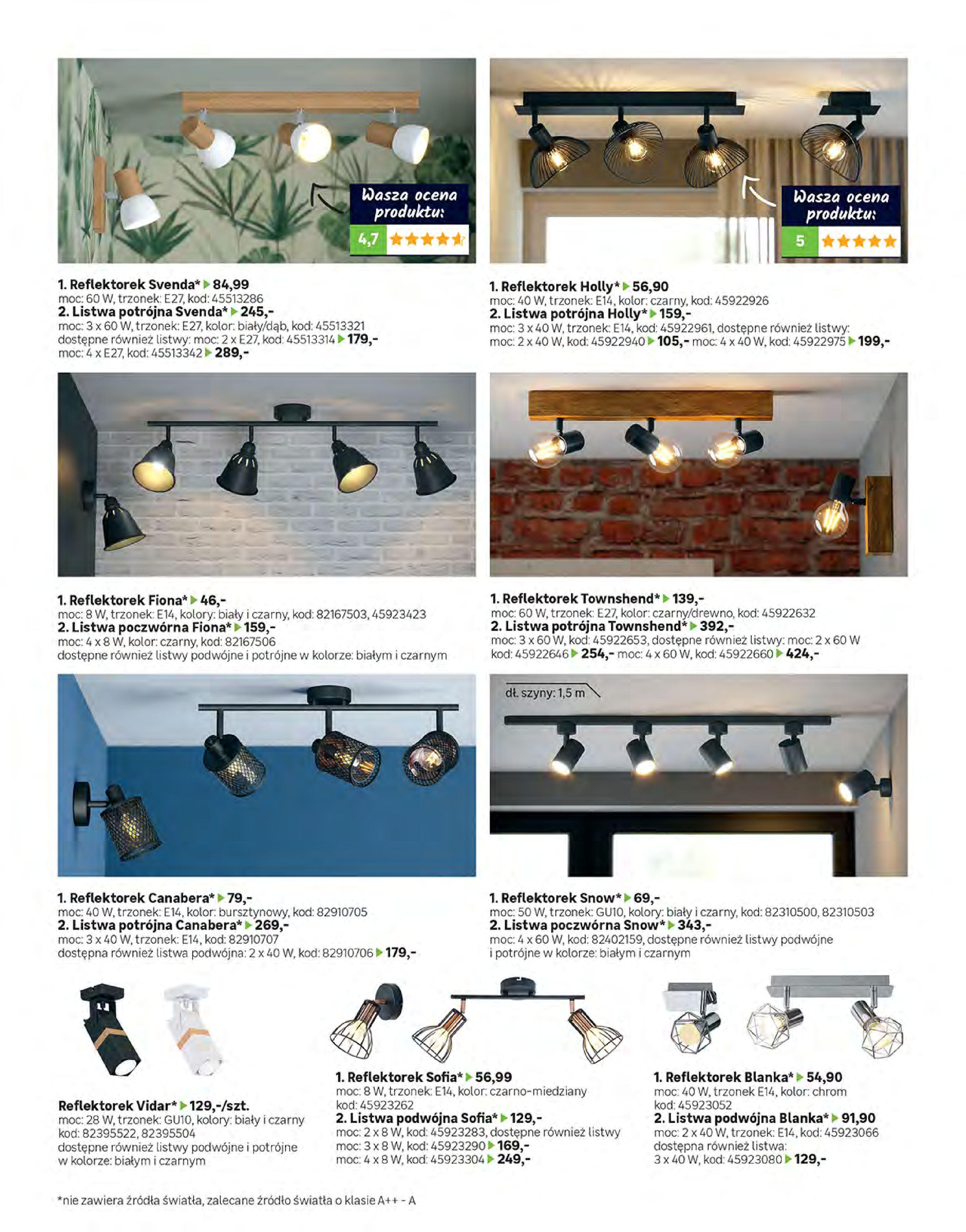 Gazetka Leroy Merlin: Gazetka Leroy Merlin - Katalog Projekty 2021-06-01 page-150