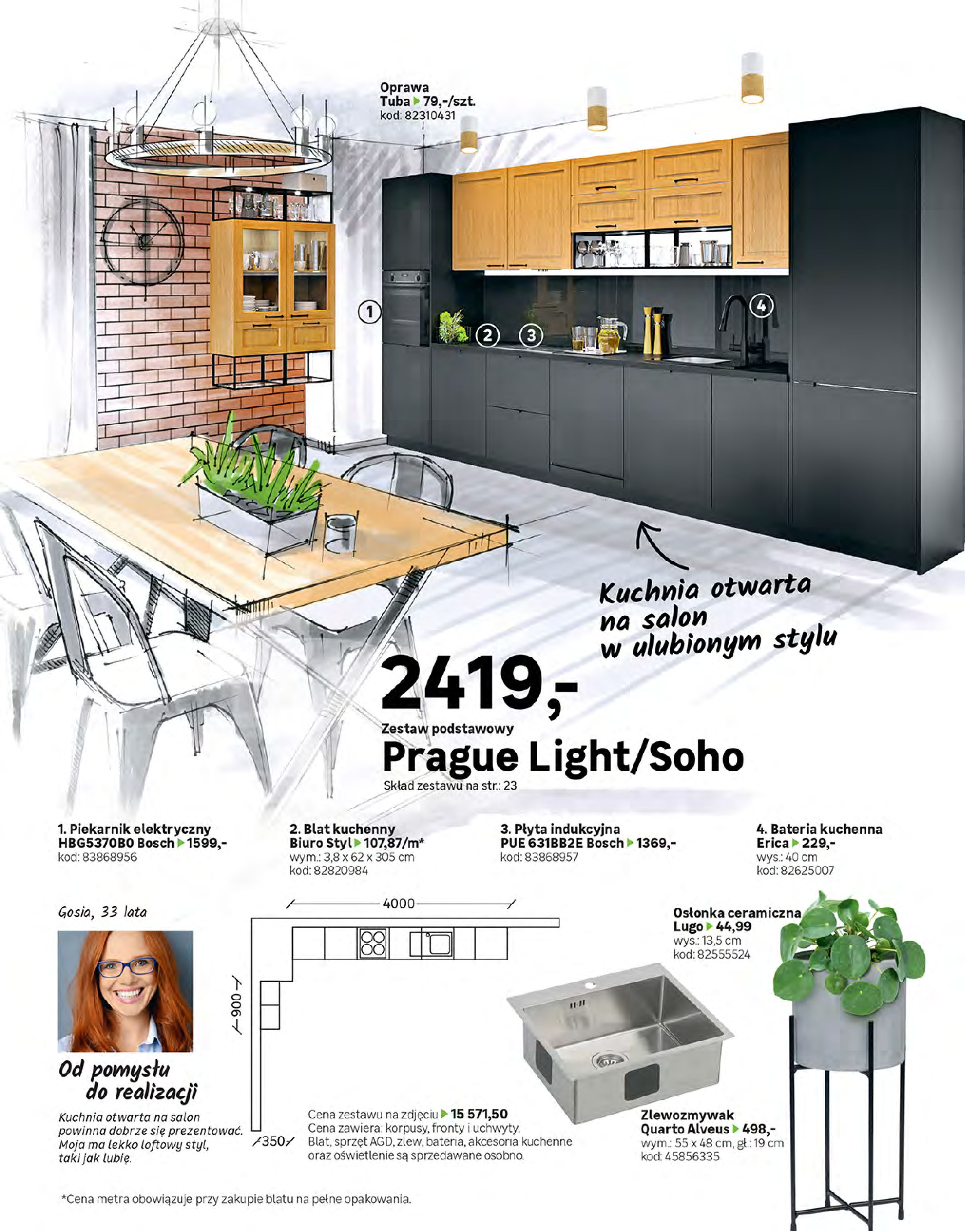 Gazetka Leroy Merlin: Gazetka Leroy Merlin - Katalog Projekty 2021-06-01 page-16