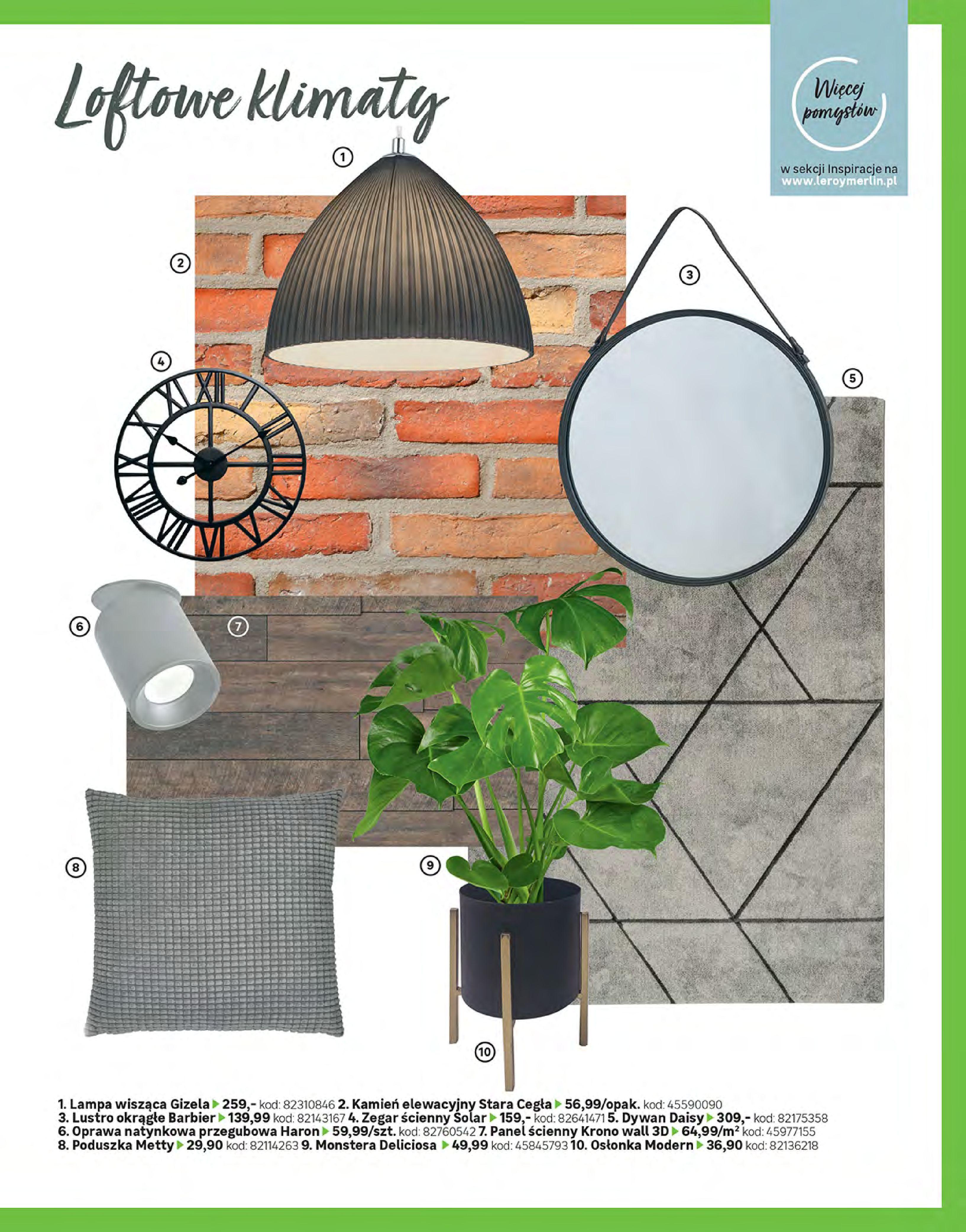 Gazetka Leroy Merlin: Gazetka Leroy Merlin - Katalog Projekty 2021-06-01 page-153