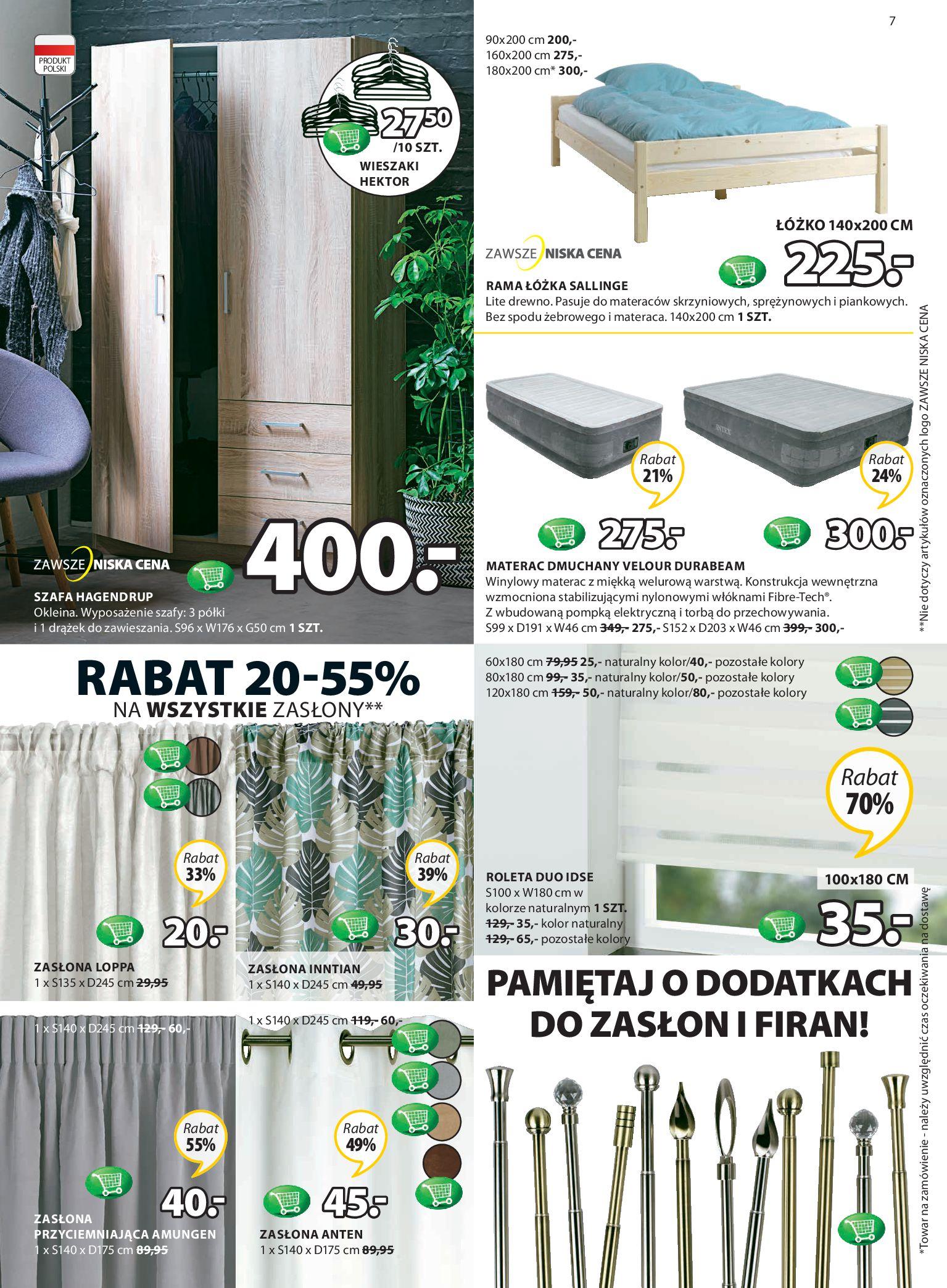 Gazetka Jysk - Oferta promocyjna-14.08.2019-28.08.2019-page-