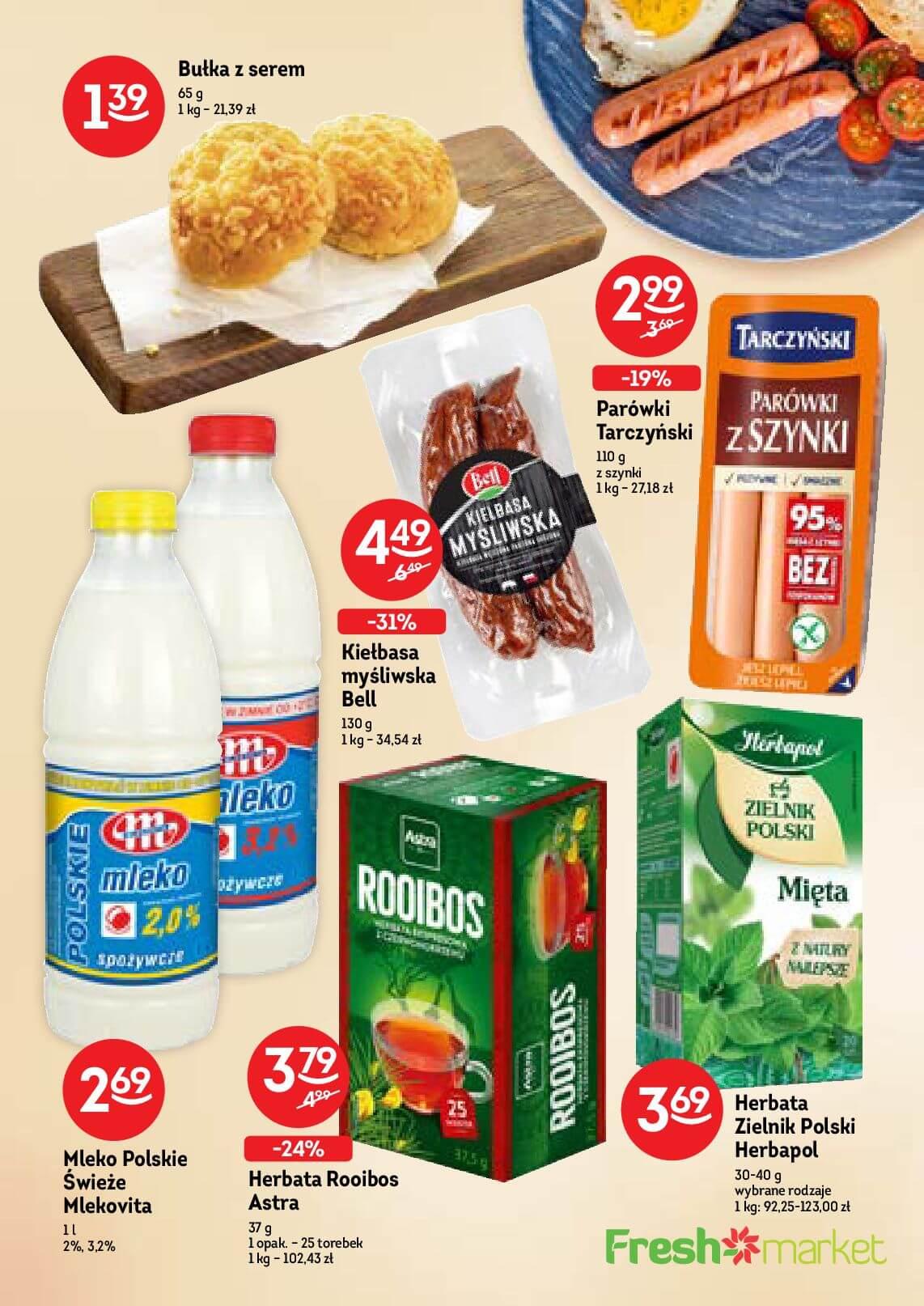 Gazetka Freshmarket - Oferta handlowa-12.03.2019-26.03.2019-page-