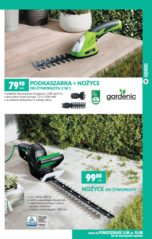 Gazetka Biedronka - Okazje tygodnia-02.06.2019-19.06.2019-page-