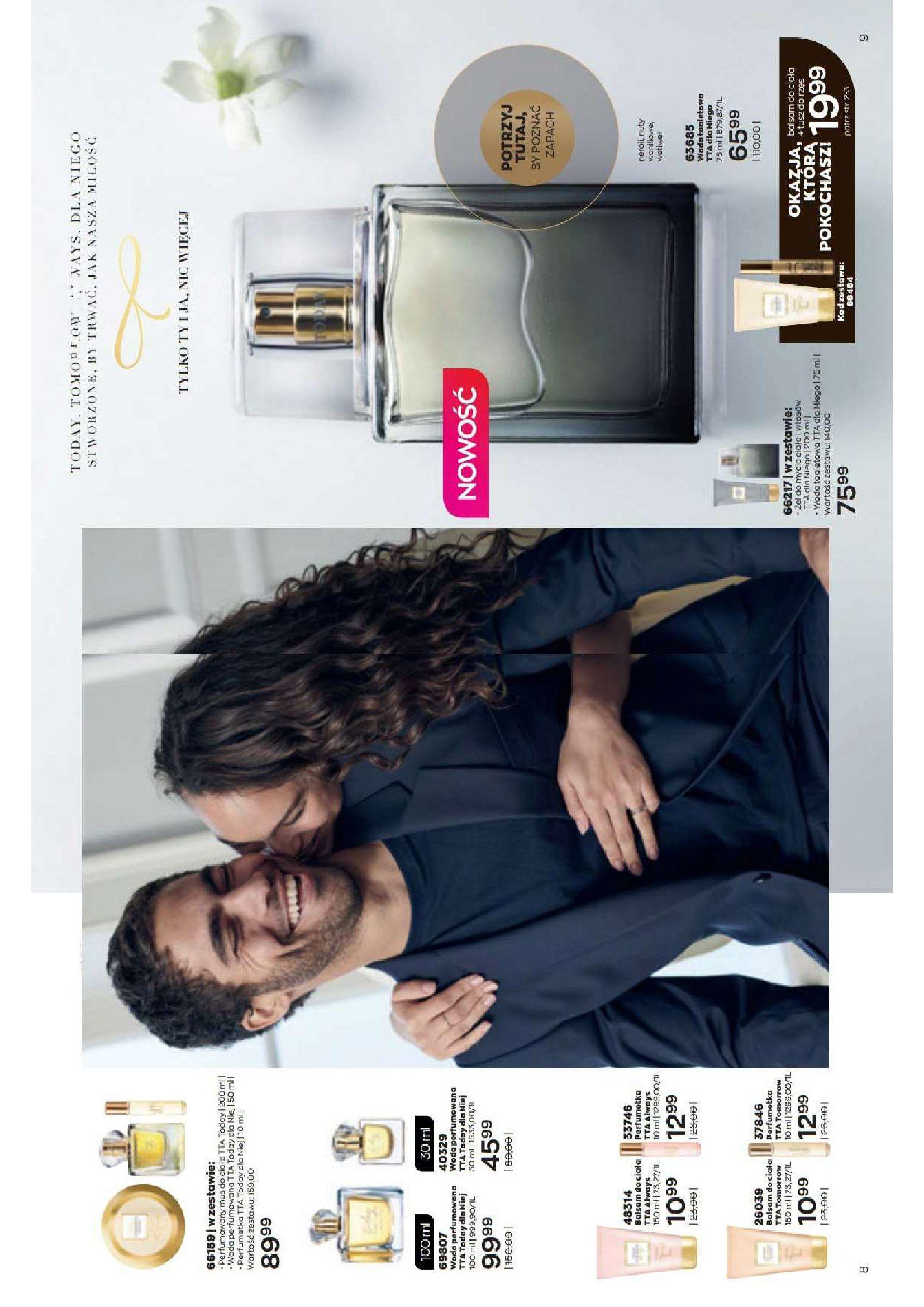 Gazetka Avon: Katalog Maj 2021 2021-05-01 page-5