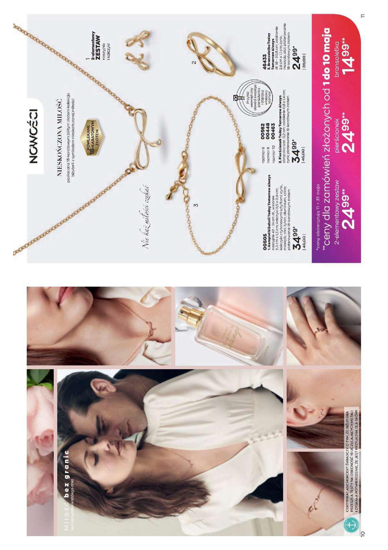 Gazetka Avon: Katalog Maj 2021 2021-05-01 page-6