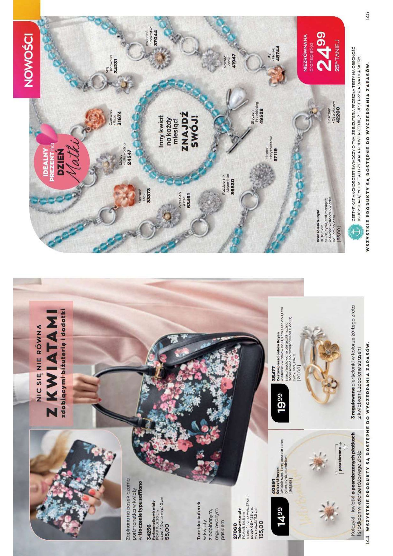 Gazetka Avon: Katalog Maj 2021 2021-05-01 page-73