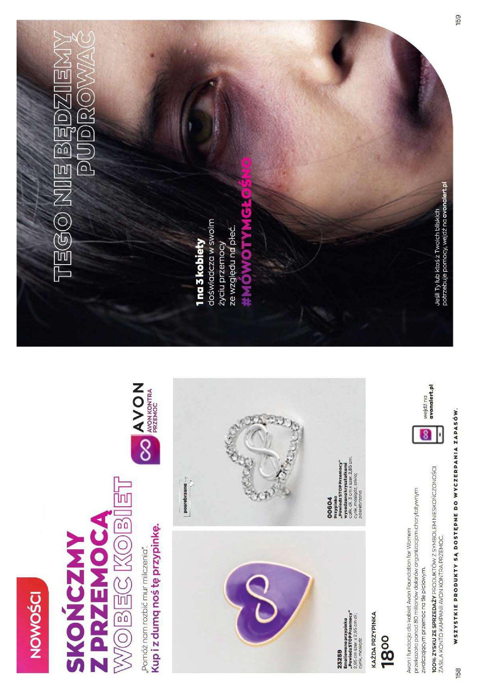 Gazetka Avon: Katalog Maj 2021 2021-05-01 page-80