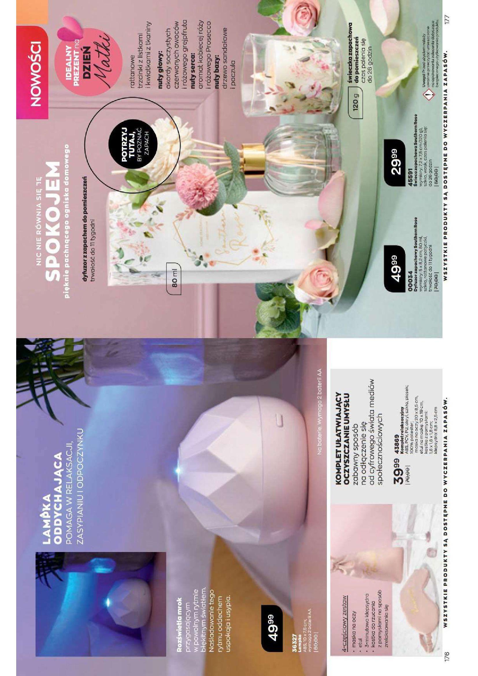 Gazetka Avon: Katalog Maj 2021 2021-05-01 page-89