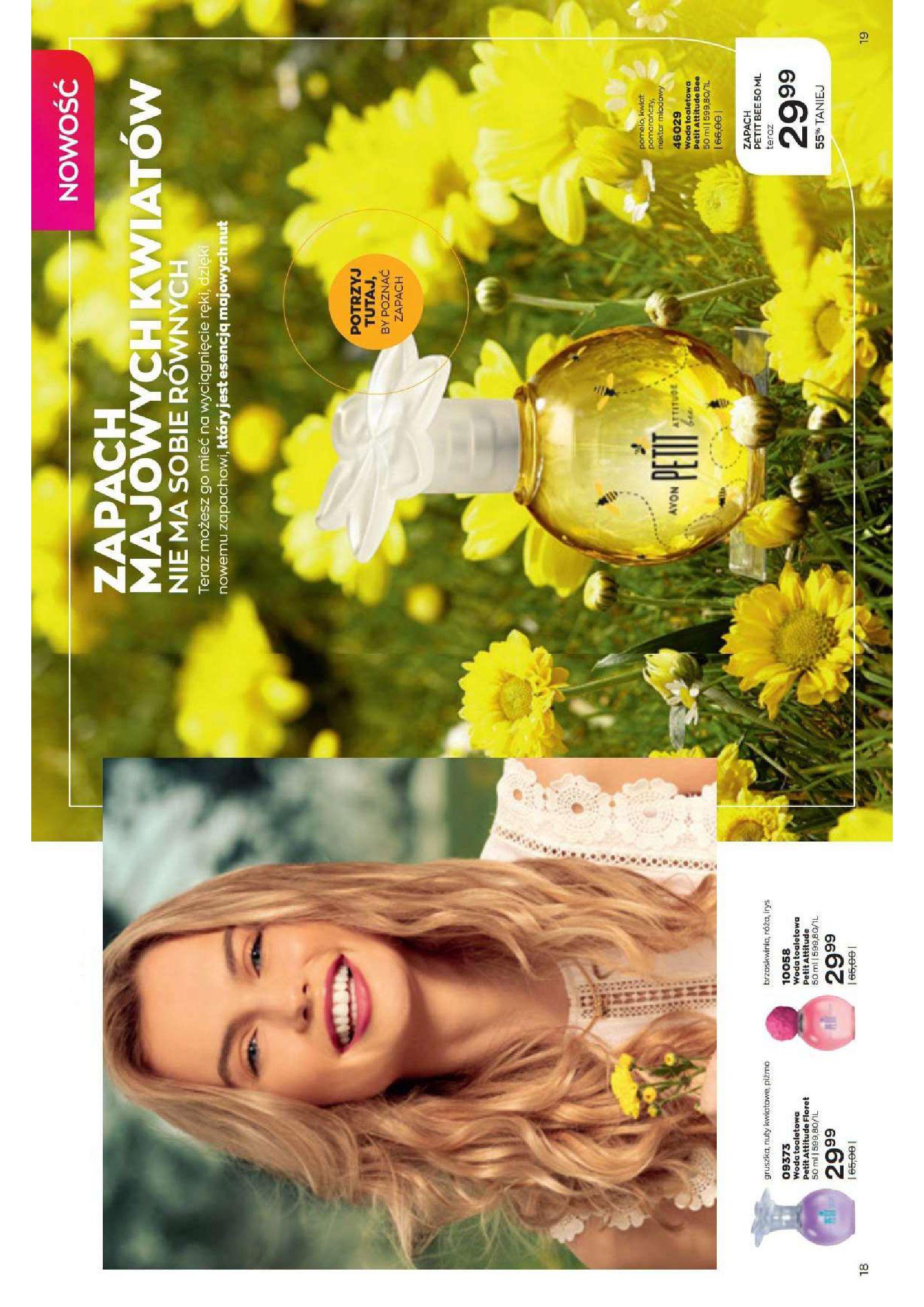Gazetka Avon: Katalog Maj 2021 2021-05-01 page-10