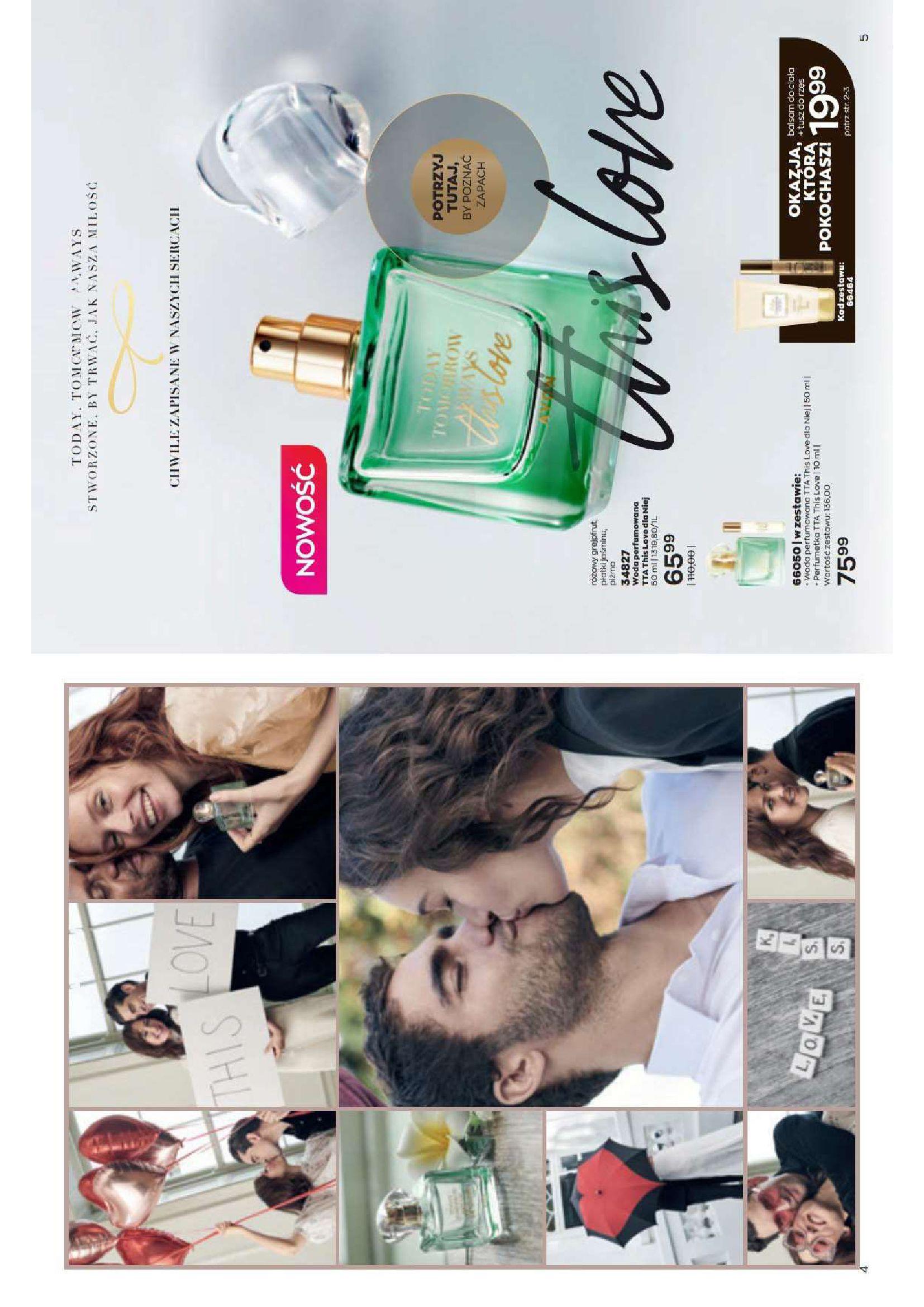 Gazetka Avon: Katalog Maj 2021 2021-05-01 page-3