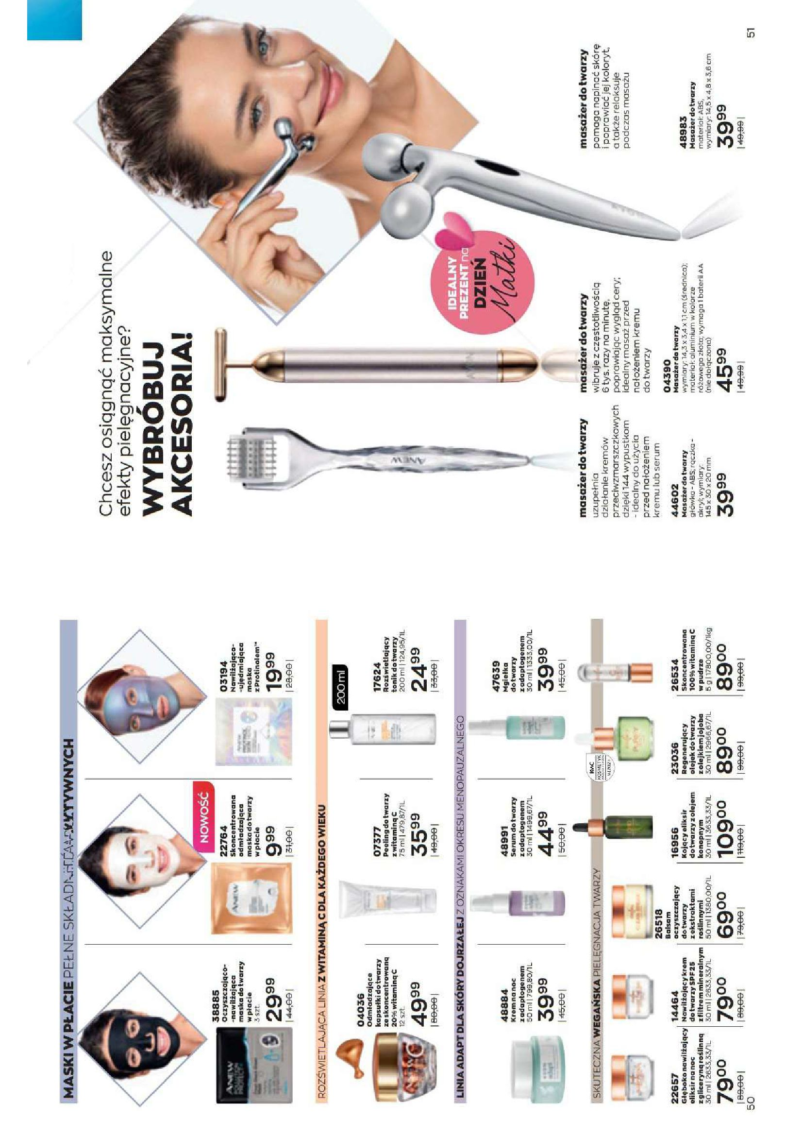 Gazetka Avon: Katalog Maj 2021 2021-05-01 page-26