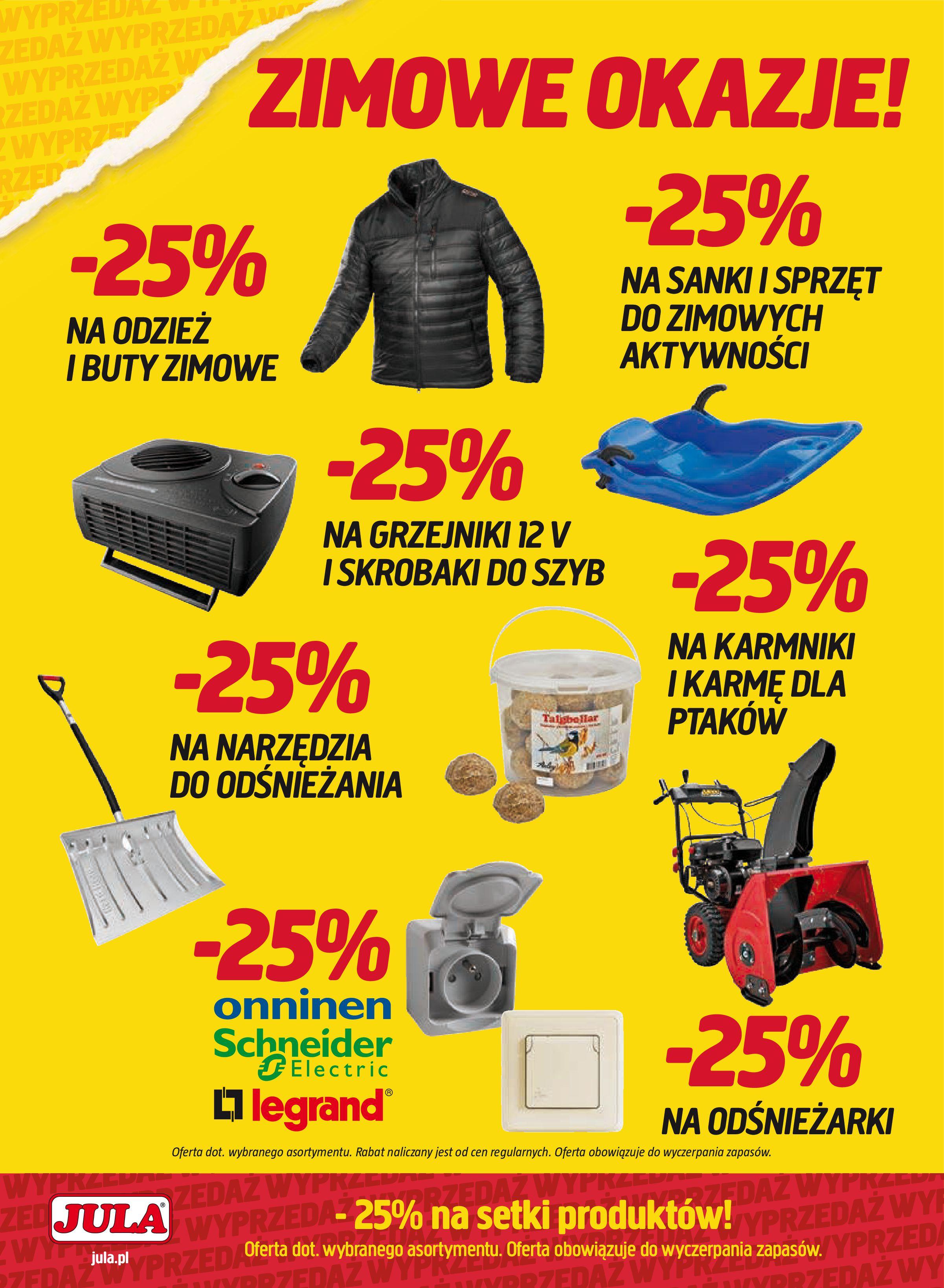 Gazetka Jula - Oferta promocyjna-04.02.2020-04.03.2020-page-2