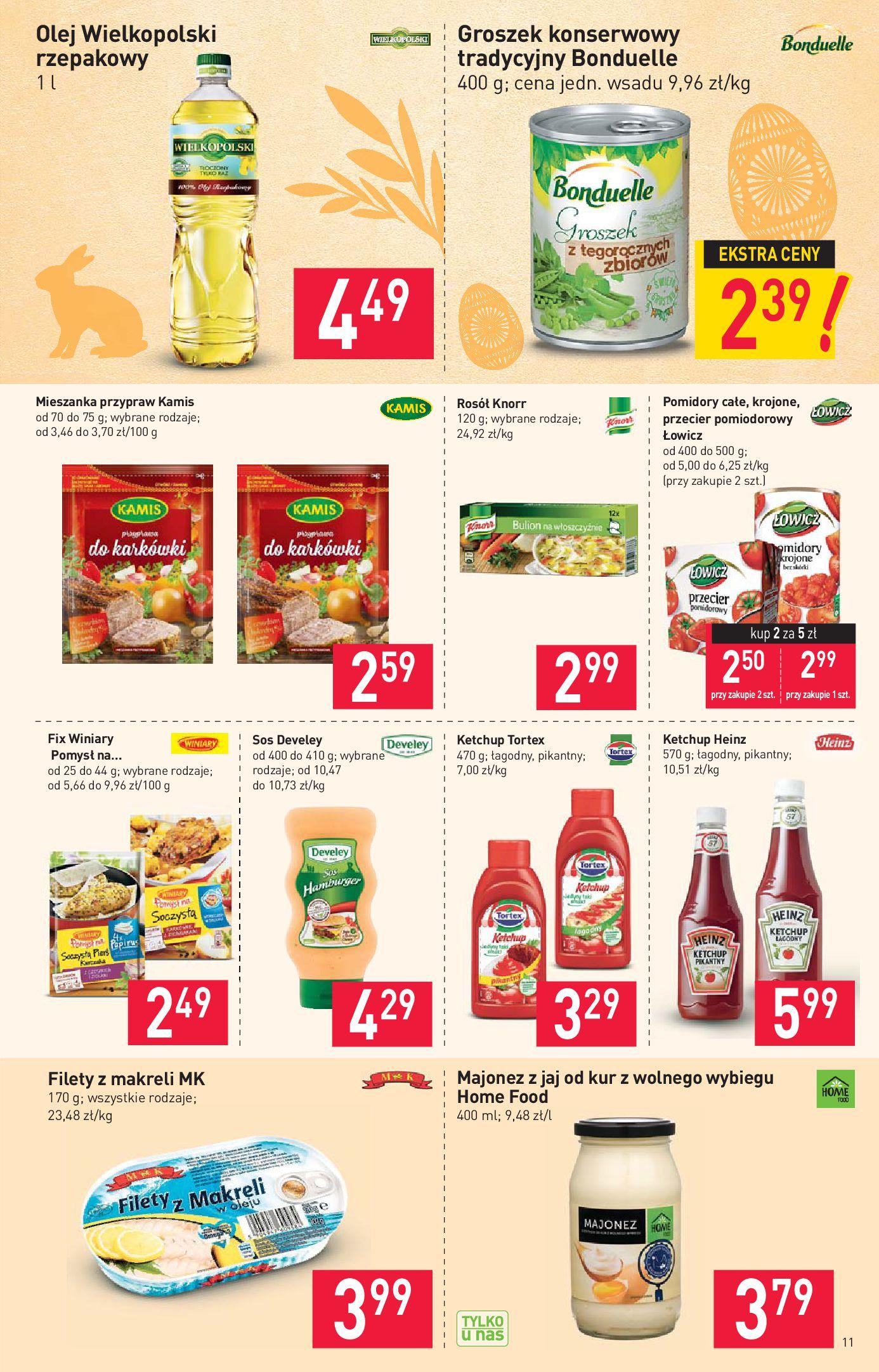 Gazetka Stokrotka Market - W tym tygodniu-17.04.2019-24.04.2019-page-