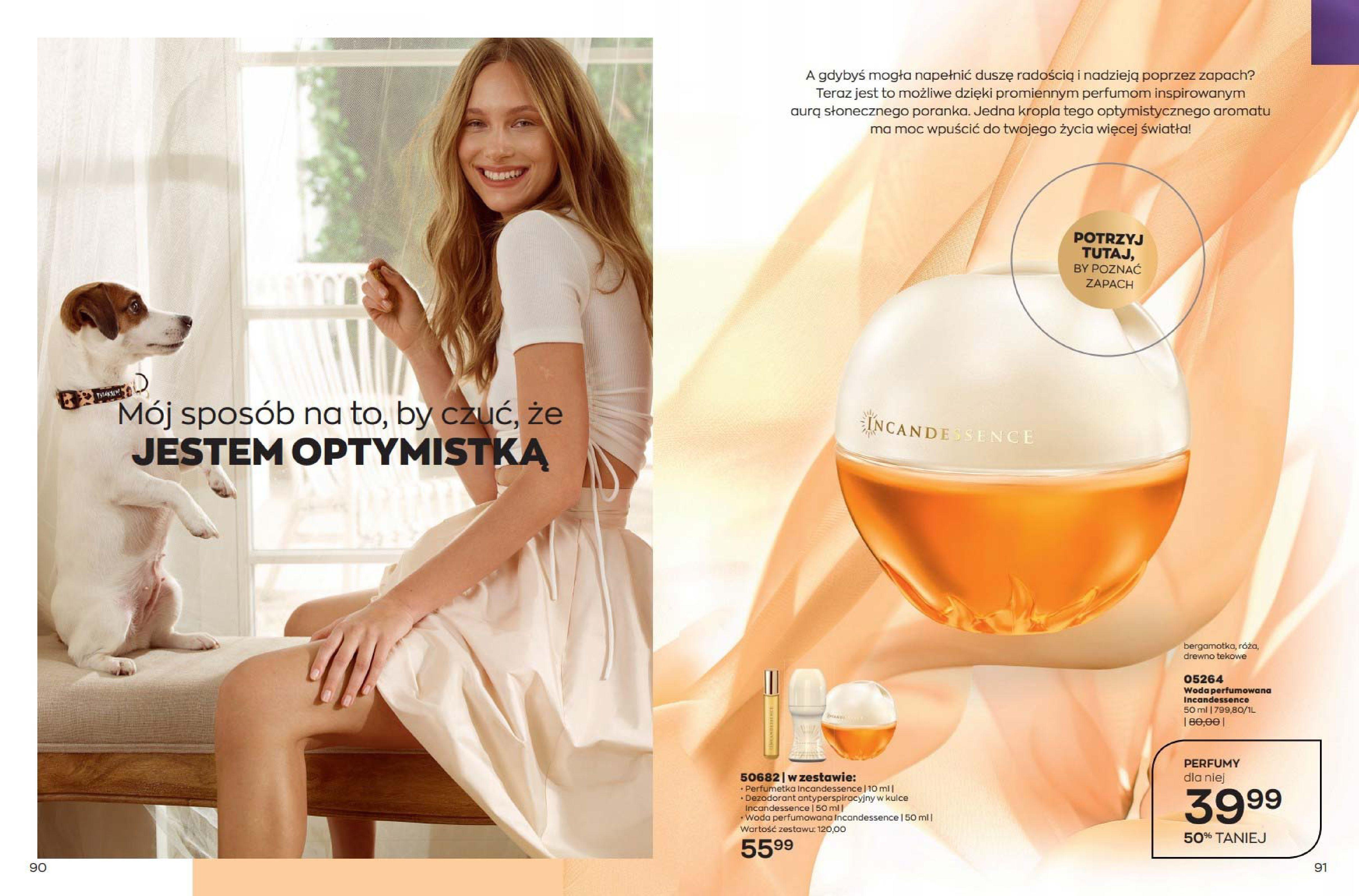 Gazetka Avon: Katalog Avon Wrzesień 2021 2021-09-01 page-46