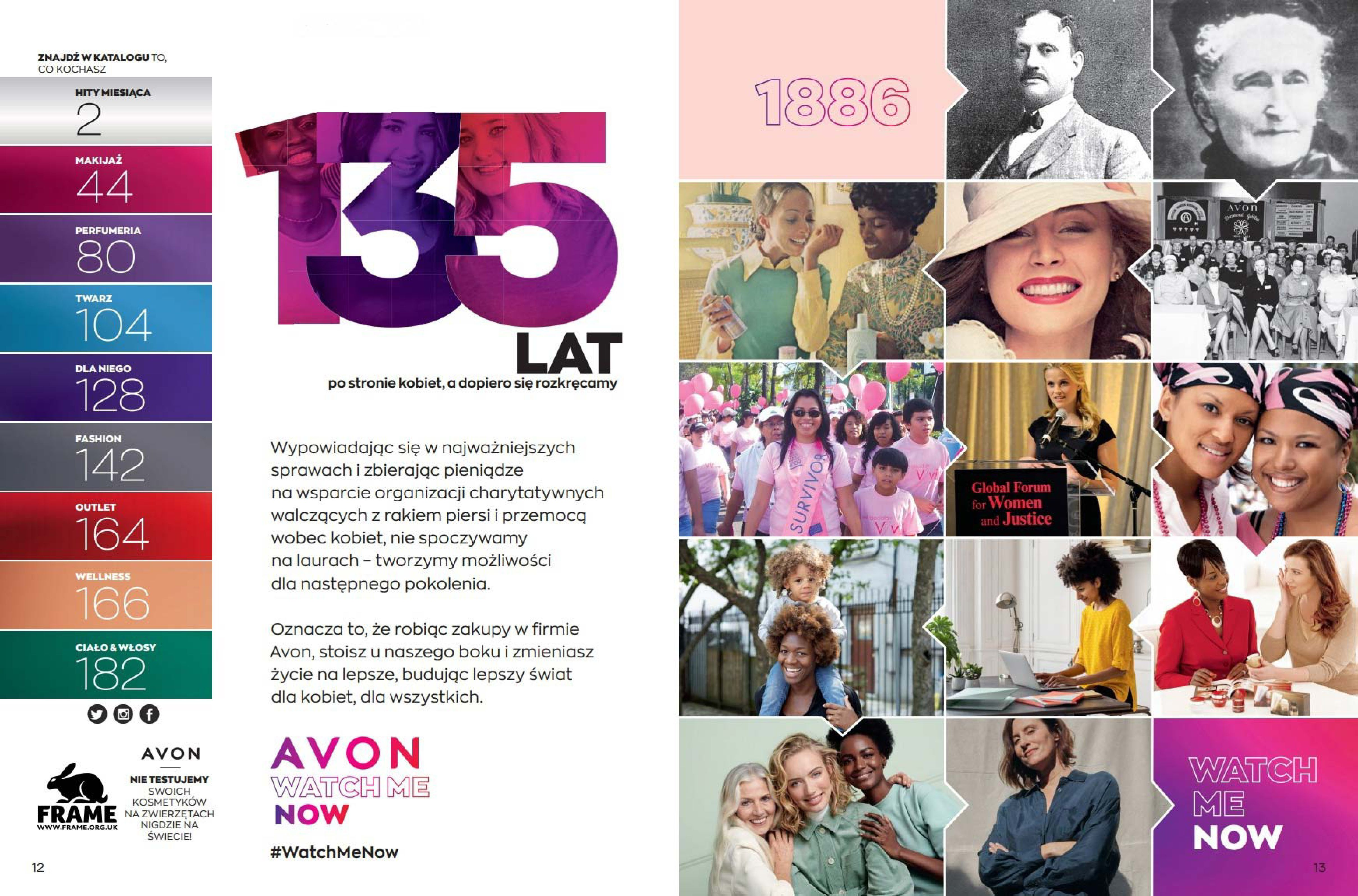 Gazetka Avon: Katalog Avon Wrzesień 2021 2021-09-01 page-7