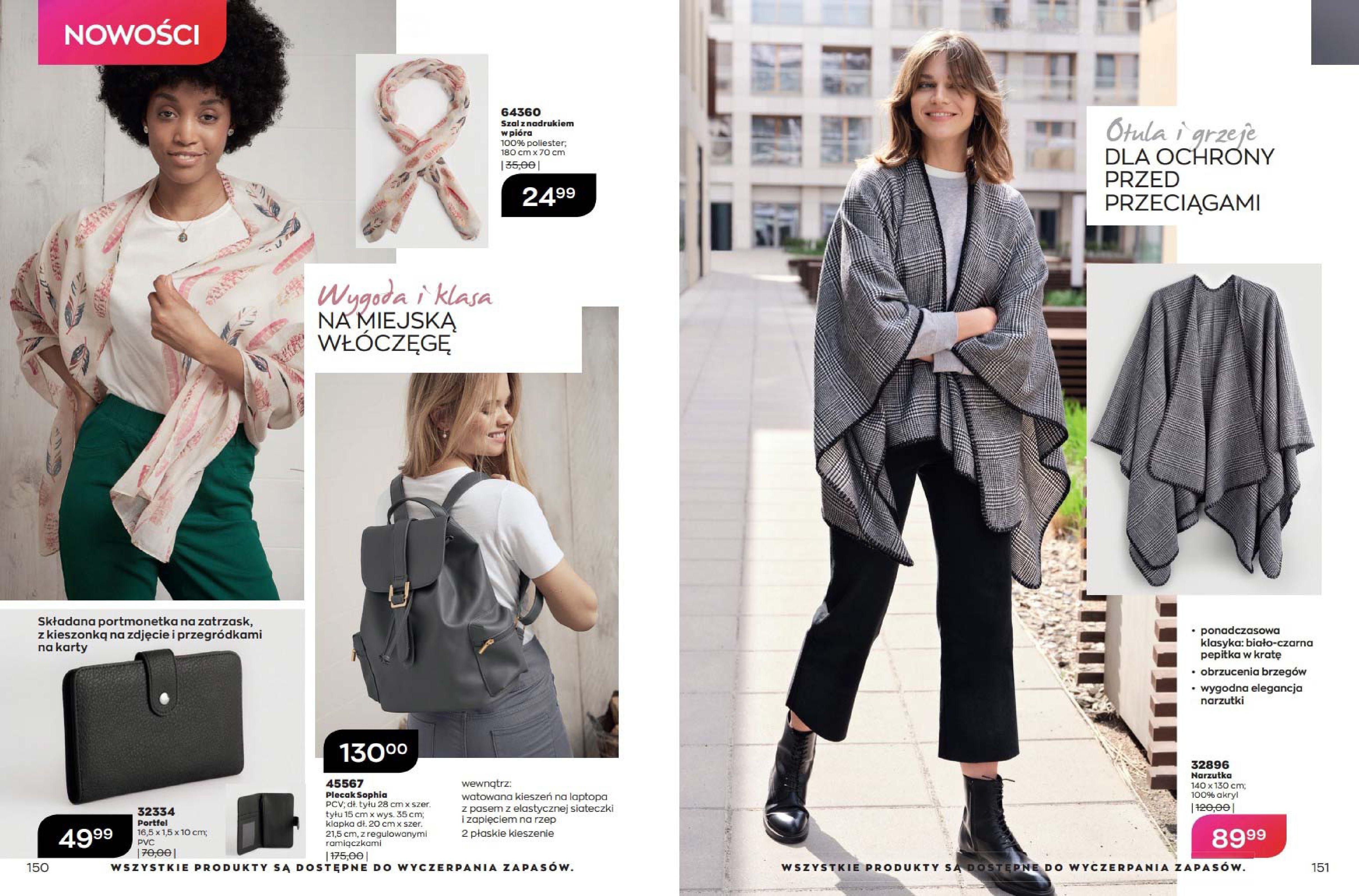 Gazetka Avon: Katalog Avon Wrzesień 2021 2021-09-01 page-76