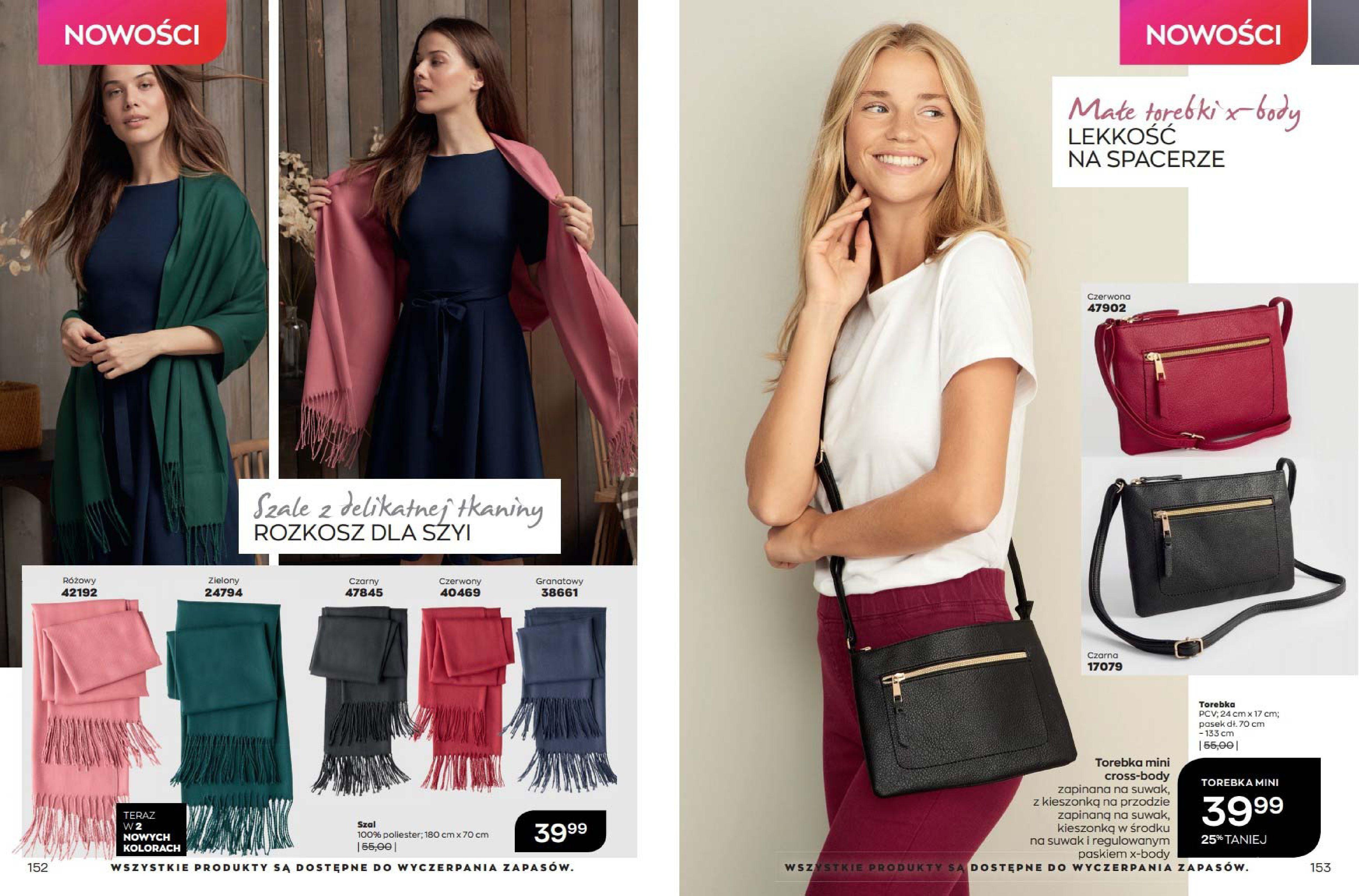 Gazetka Avon: Katalog Avon Wrzesień 2021 2021-09-01 page-77
