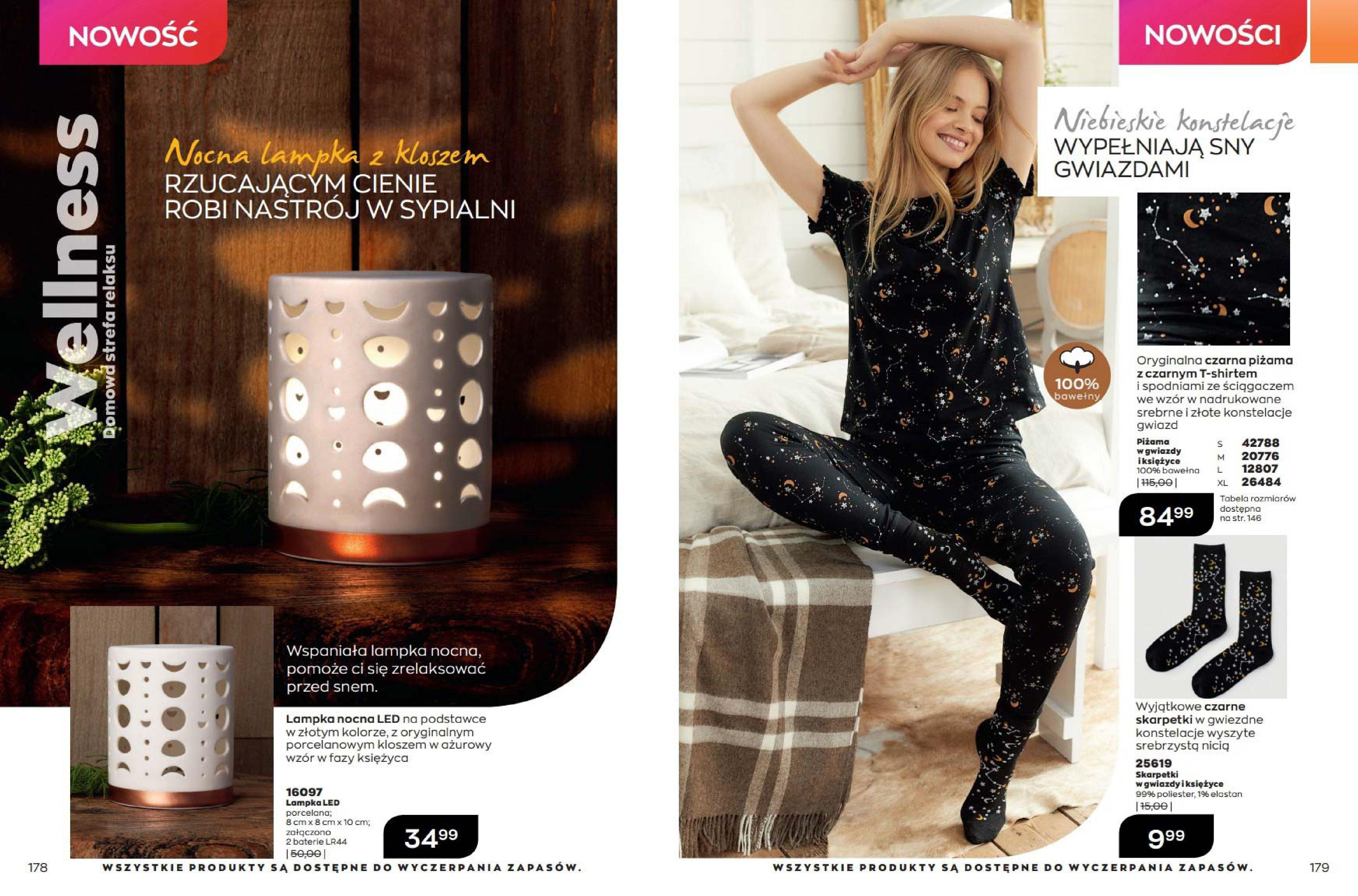 Gazetka Avon: Katalog Avon Wrzesień 2021 2021-09-01 page-90