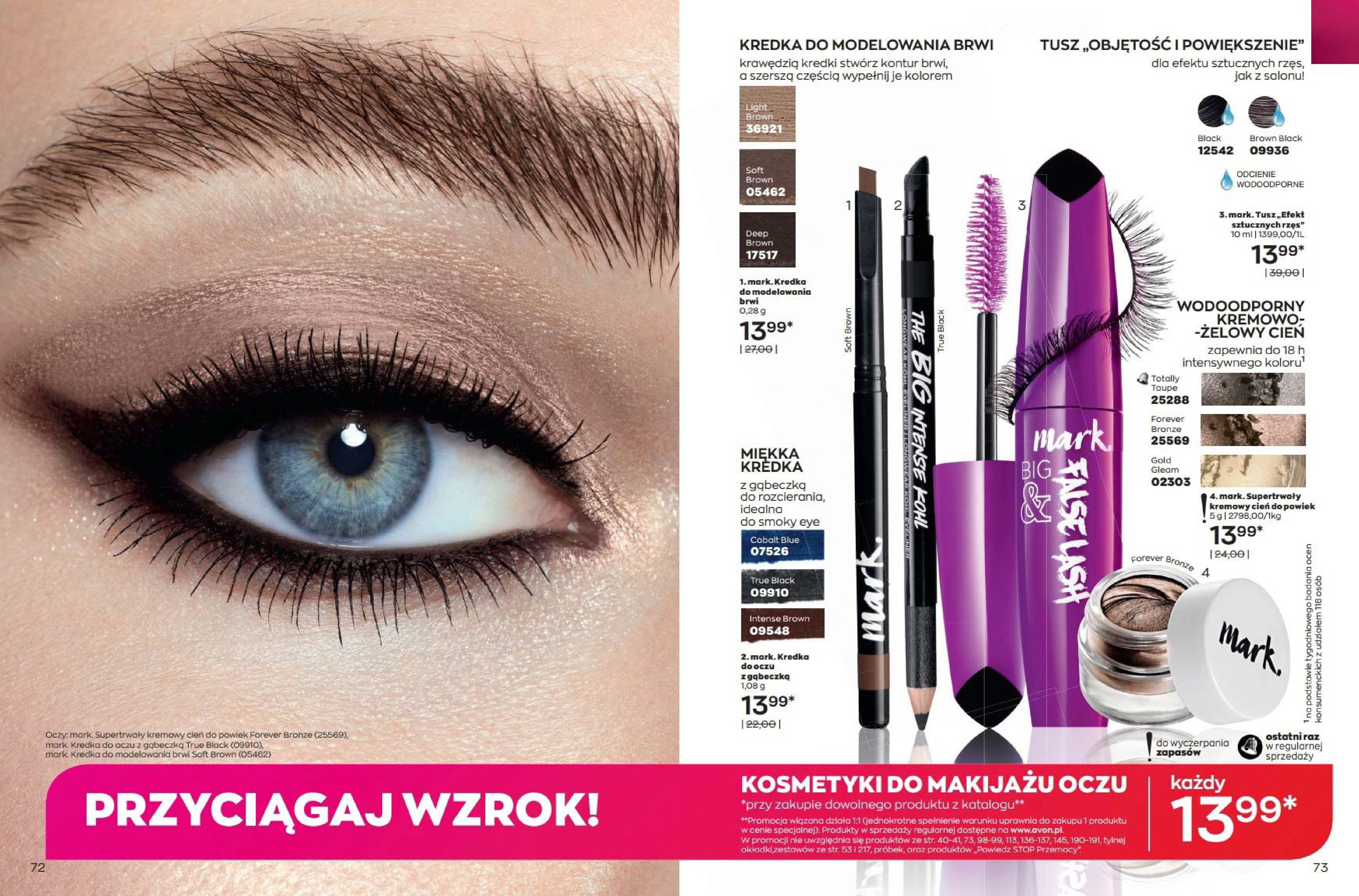 Gazetka Avon: Katalog Avon Wrzesień 2021 2021-09-01 page-37