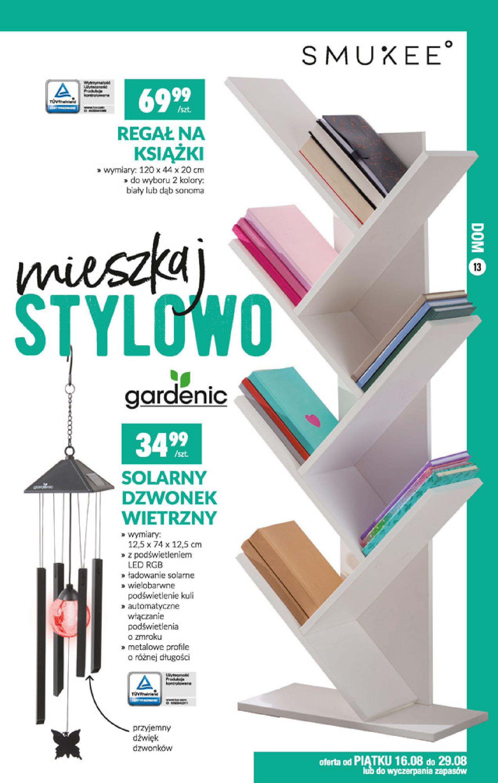 Gazetka Biedronka - Okazje tygodnia-15.08.2019-29.08.2019-page-