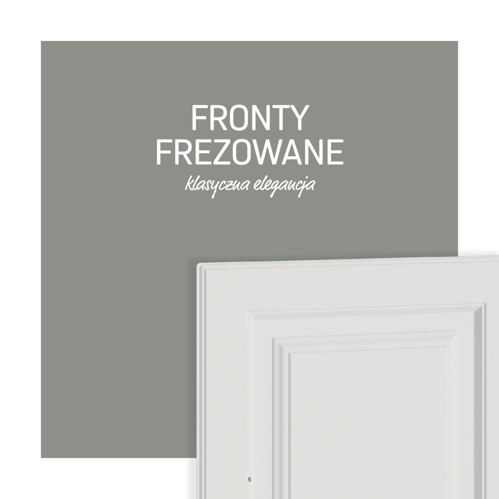 Gazetka Komfort: Gazetka Komfort - Katalog Kuchnie 2021 2021-06-16 page-7