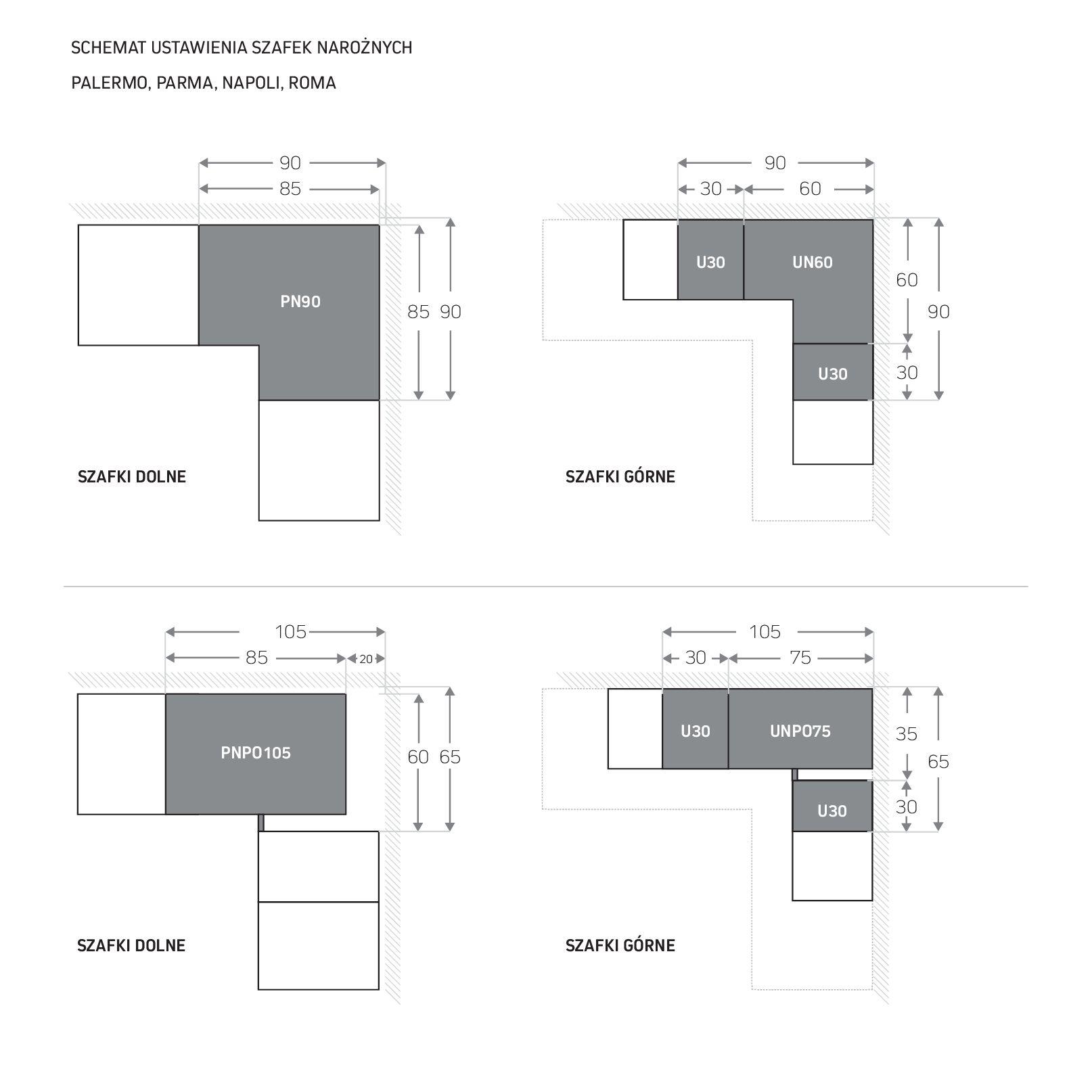 Gazetka Komfort: Gazetka Komfort - Katalog Kuchnie 2021 2021-06-16 page-72