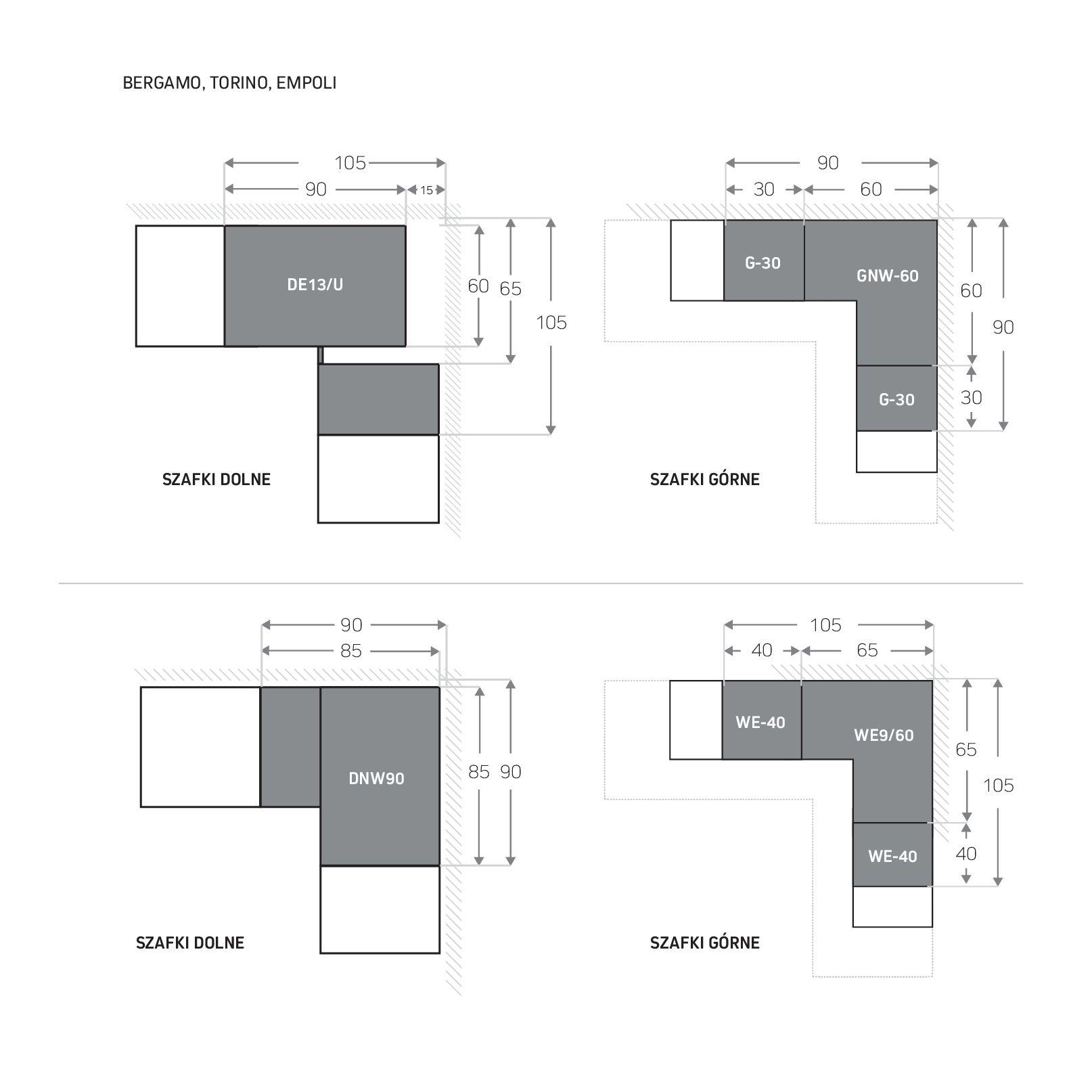 Gazetka Komfort: Gazetka Komfort - Katalog Kuchnie 2021 2021-06-16 page-73