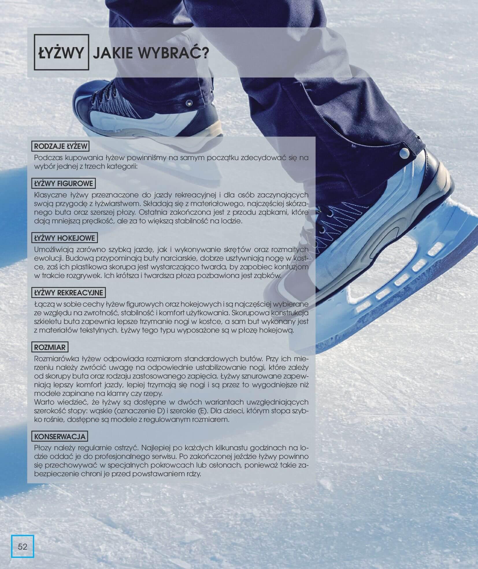 Gazetka Go Sport - Katalog Zima 2017/2018-12.11.2017-28.02.2018-page-52