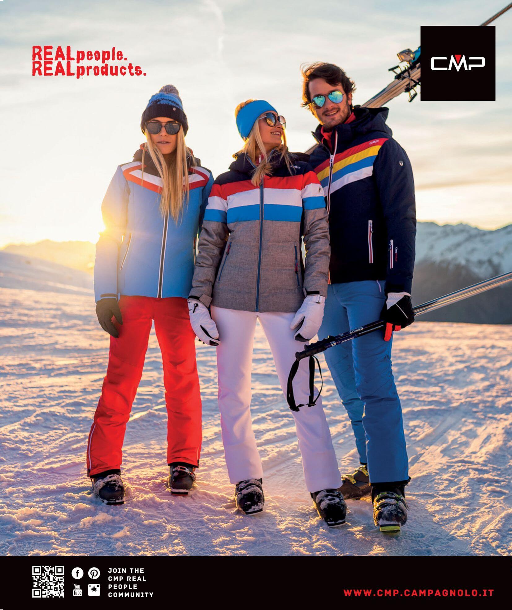 Gazetka Go Sport - Katalog Zima 2017/2018-12.11.2017-28.02.2018-page-91