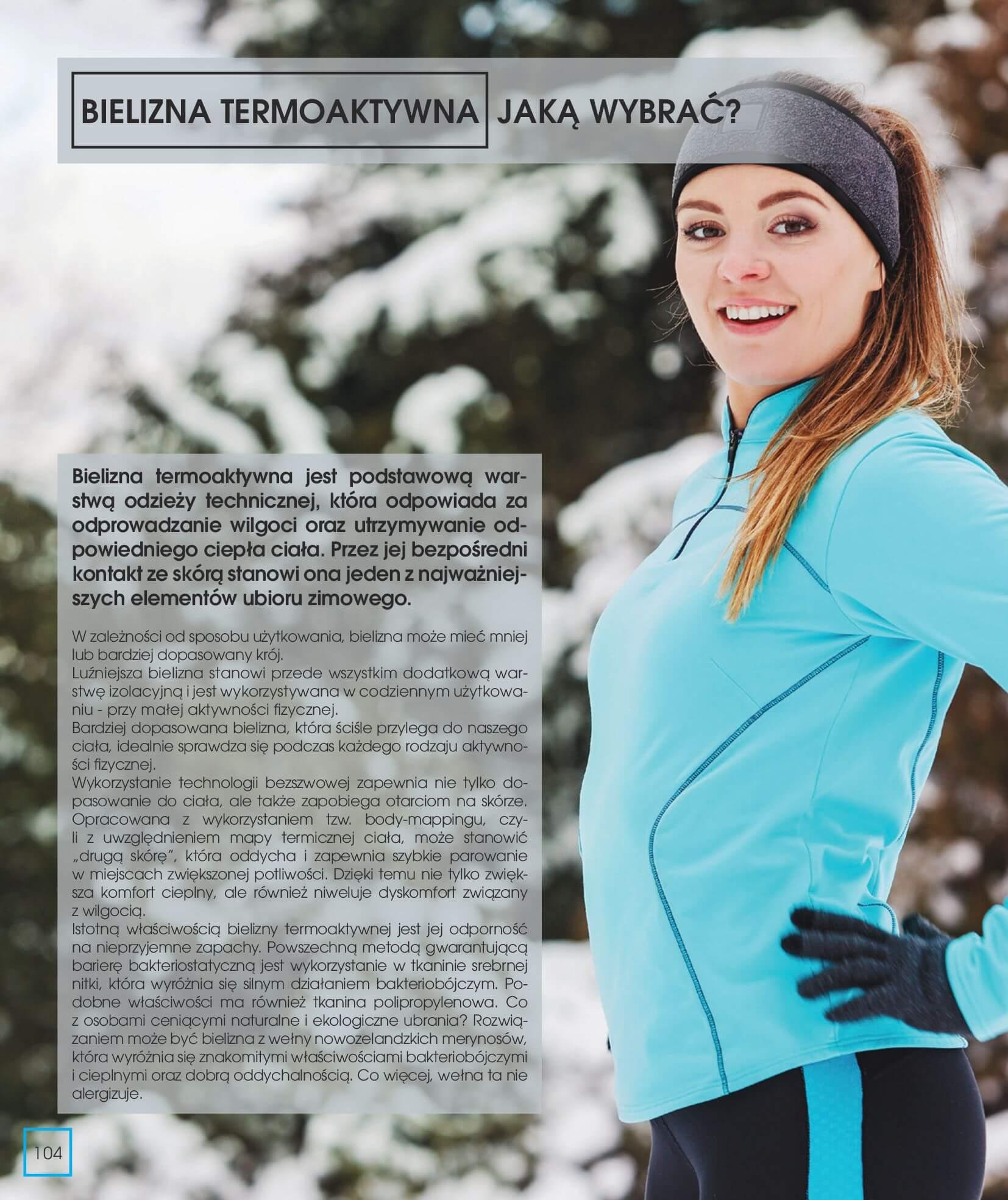 Gazetka Go Sport - Katalog Zima 2017/2018-12.11.2017-28.02.2018-page-104