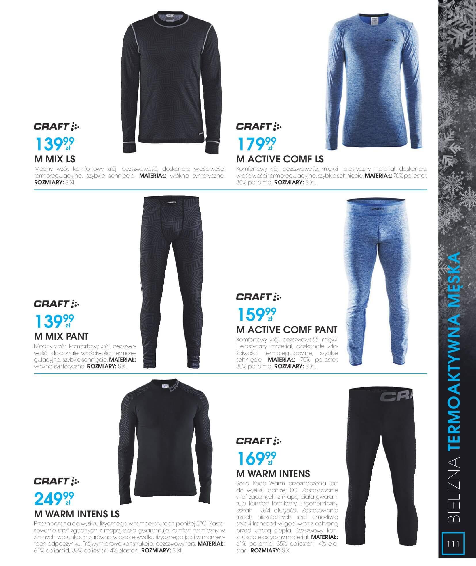 Gazetka Go Sport - Katalog Zima 2017/2018-12.11.2017-28.02.2018-page-111