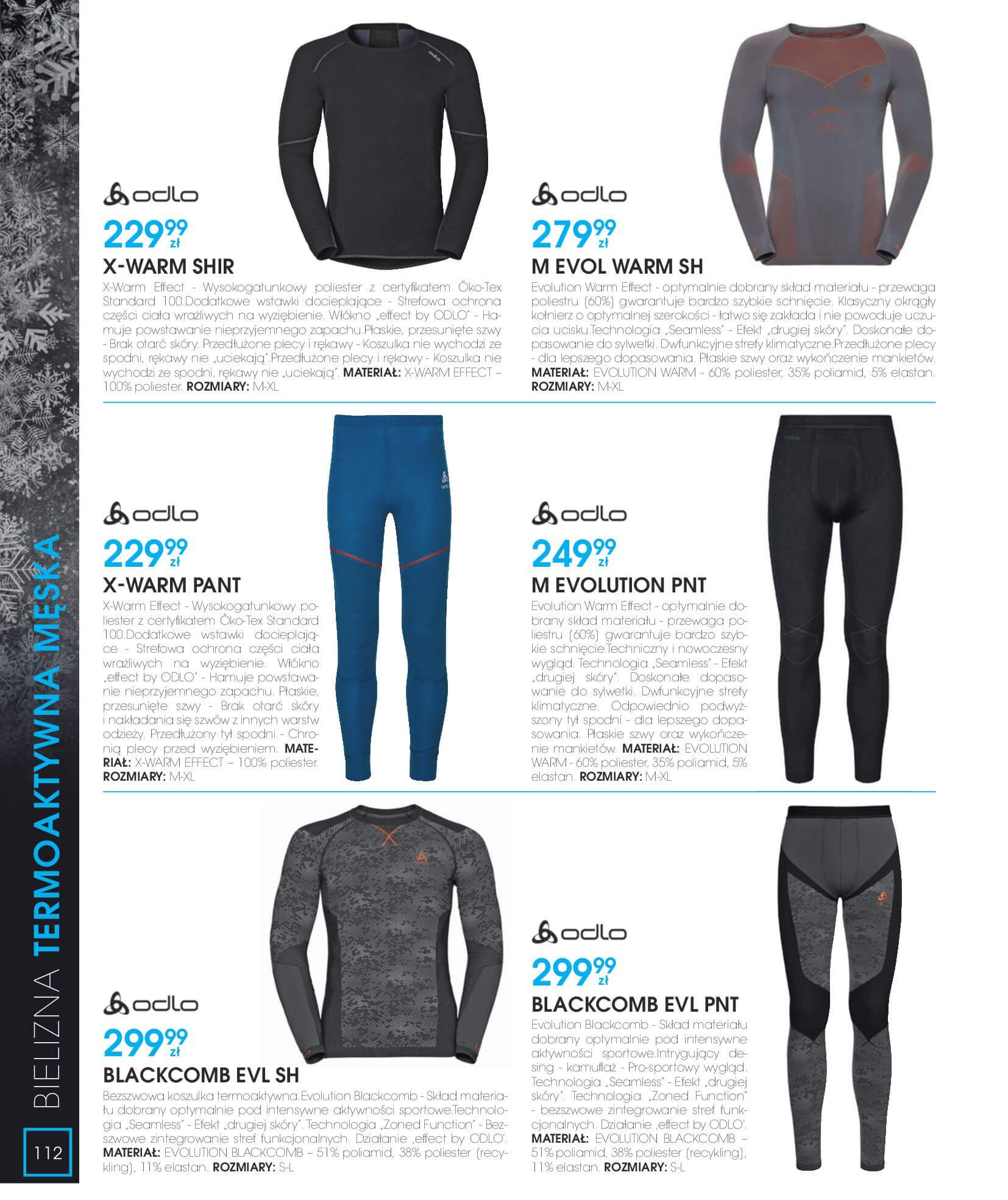 Gazetka Go Sport - Katalog Zima 2017/2018-12.11.2017-28.02.2018-page-112