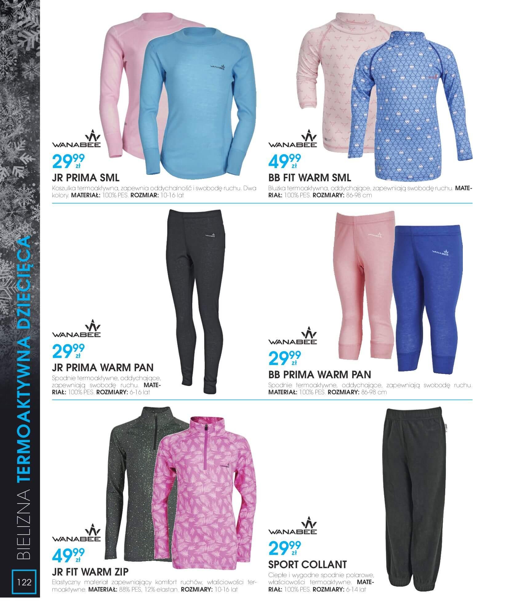 Gazetka Go Sport - Katalog Zima 2017/2018-12.11.2017-28.02.2018-page-122