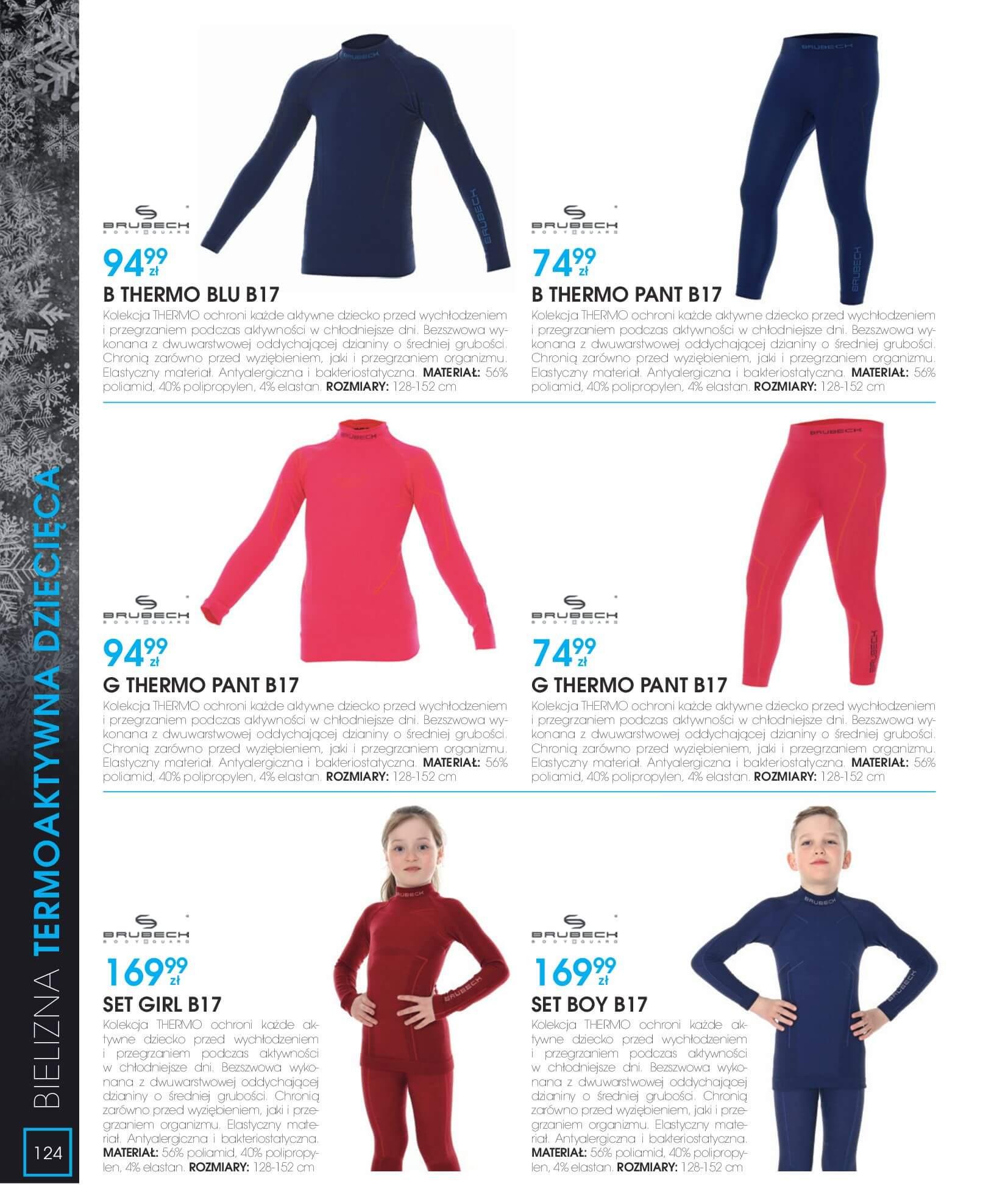 Gazetka Go Sport - Katalog Zima 2017/2018-12.11.2017-28.02.2018-page-124