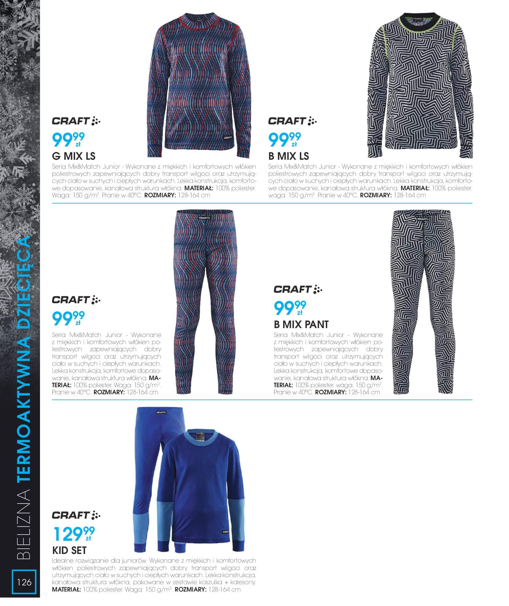 Gazetka Go Sport - Katalog Zima 2017/2018-12.11.2017-28.02.2018-page-126