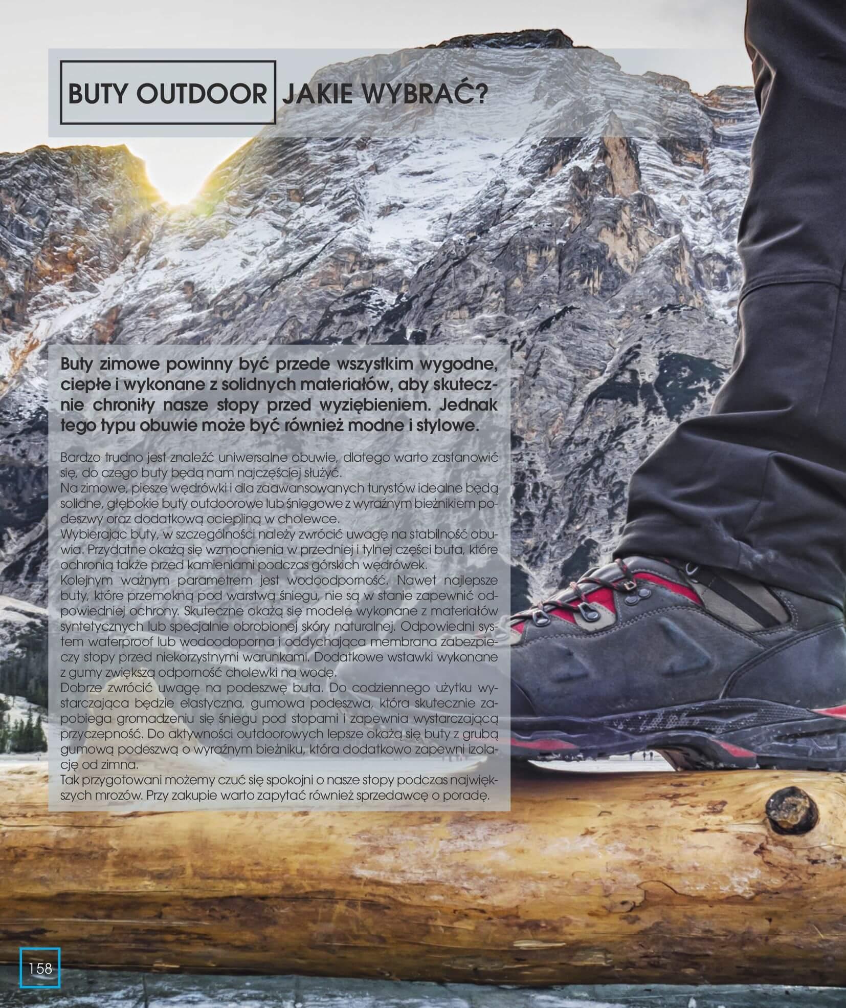Gazetka Go Sport - Katalog Zima 2017/2018-12.11.2017-28.02.2018-page-158
