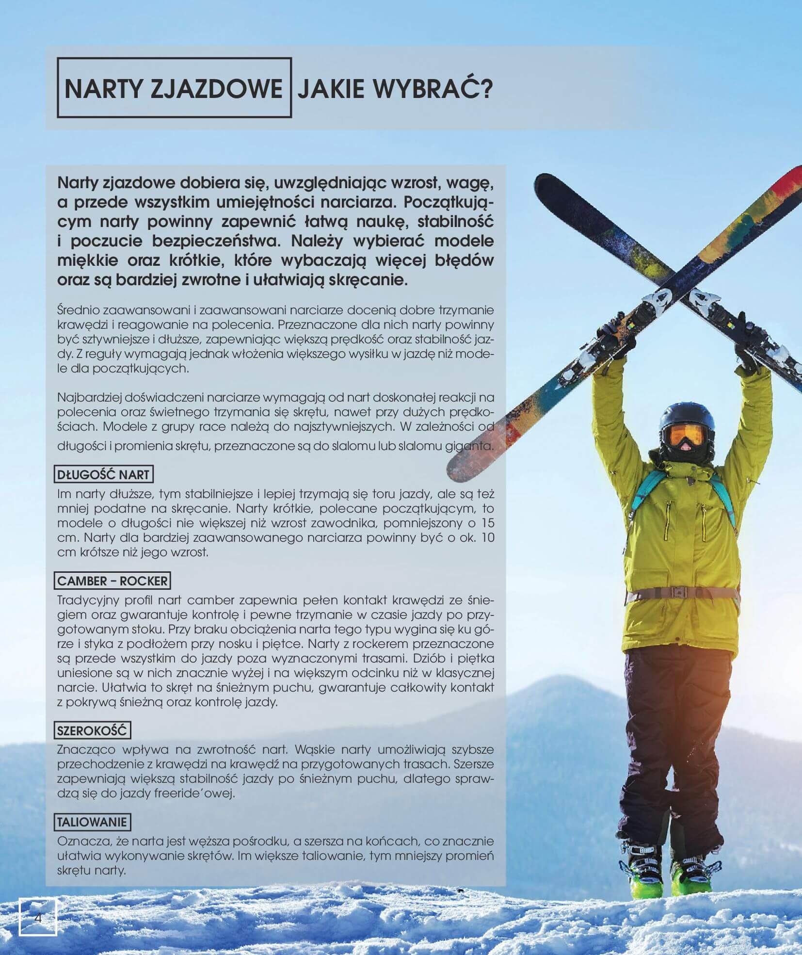 Gazetka Go Sport - Katalog Zima 2017/2018-12.11.2017-28.02.2018-page-4